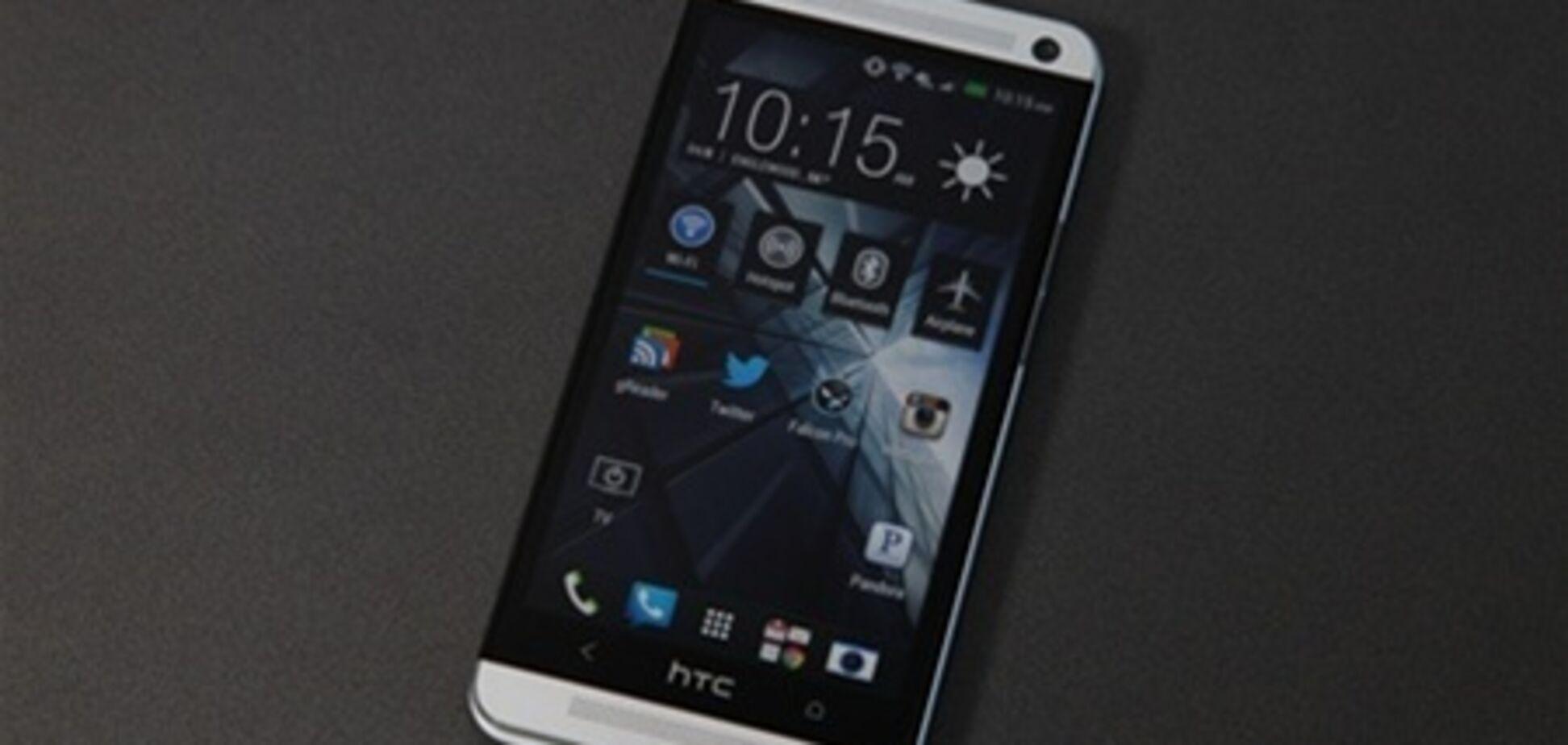 Операционку HTC One обновят в июне – СМИ