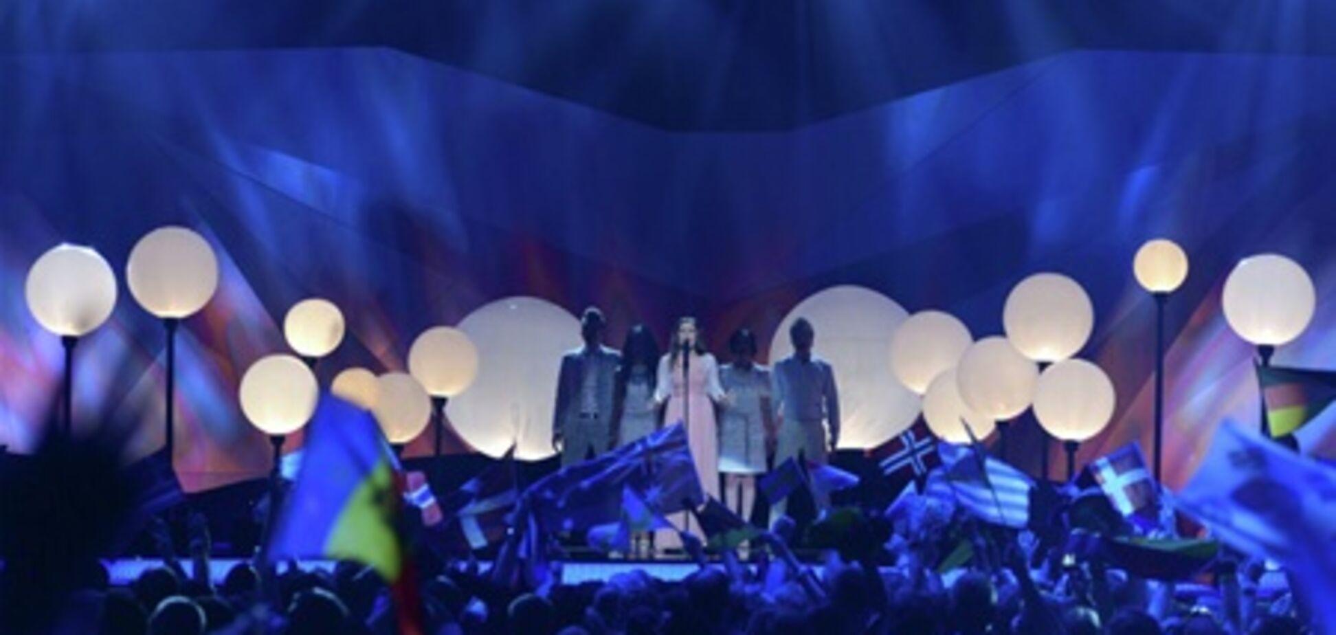 МИД РФ 'грозит ответом' за кражу голосов на 'Евровидении'