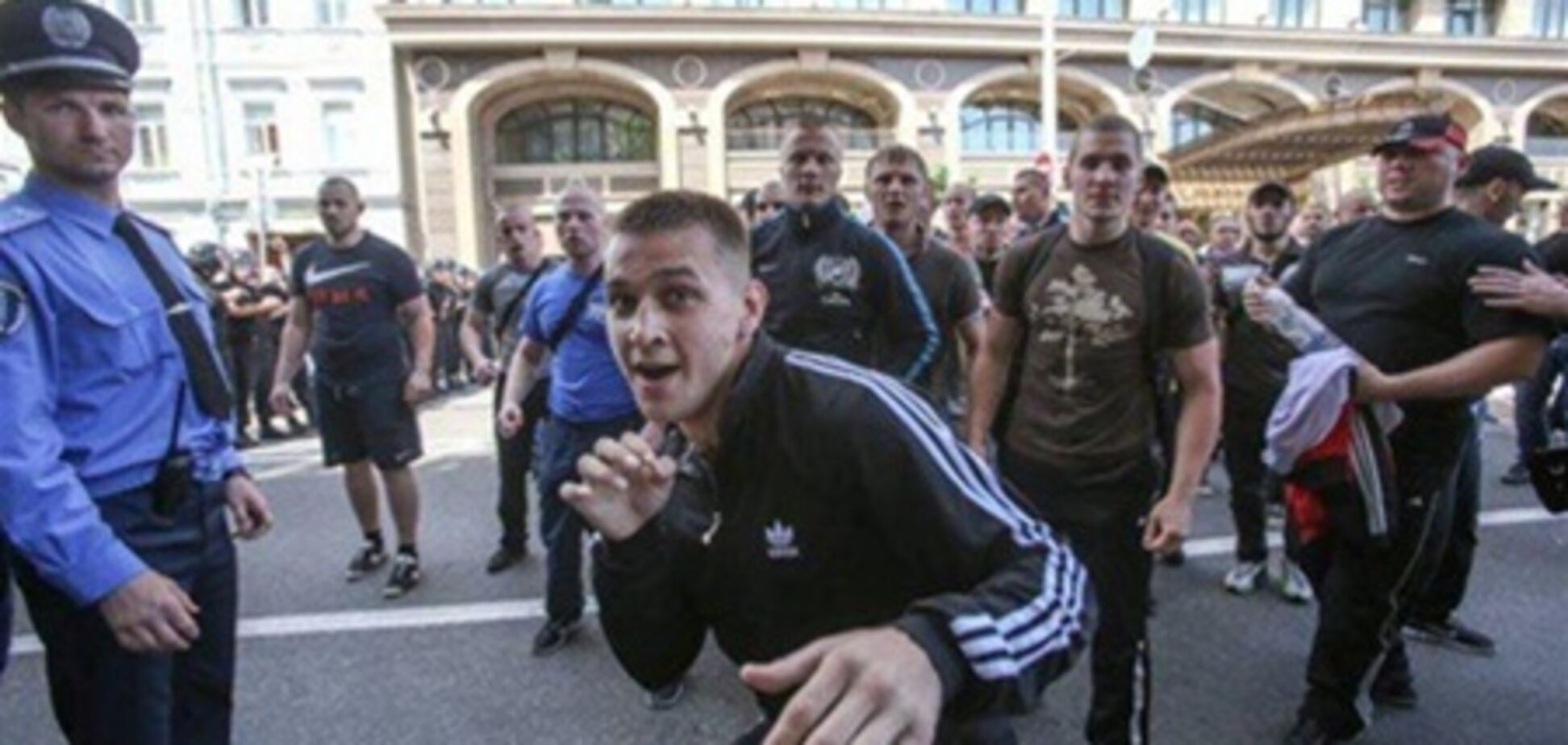 Вадик Румын надеется, что суд его оправдает