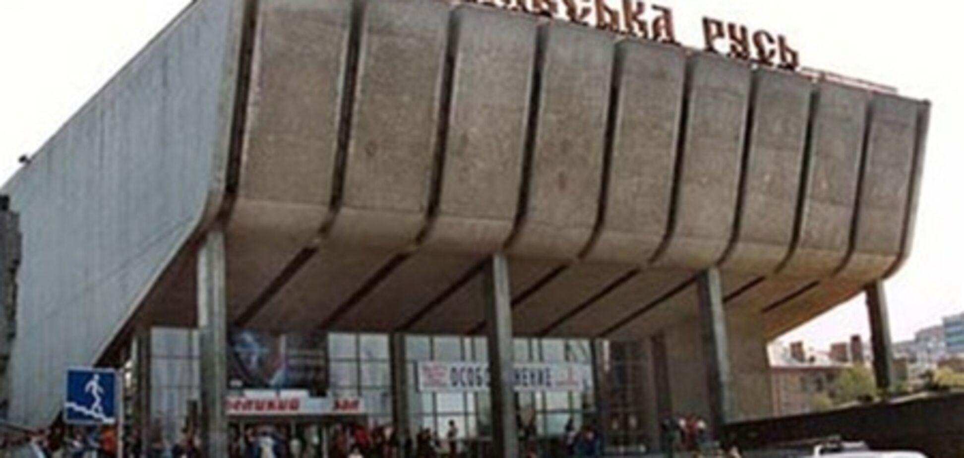 Киев реорганизует 8 кинотеатров