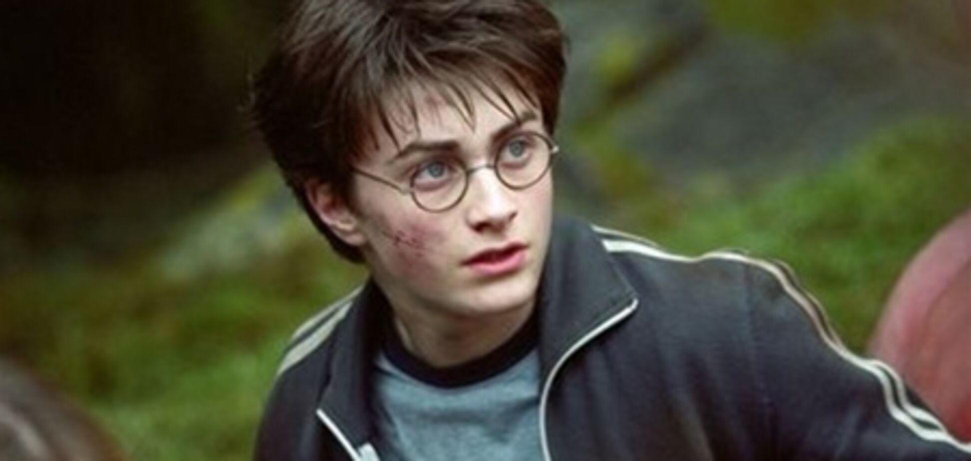 Книгу про Гаррі Поттера продали за $ 227 тисяч