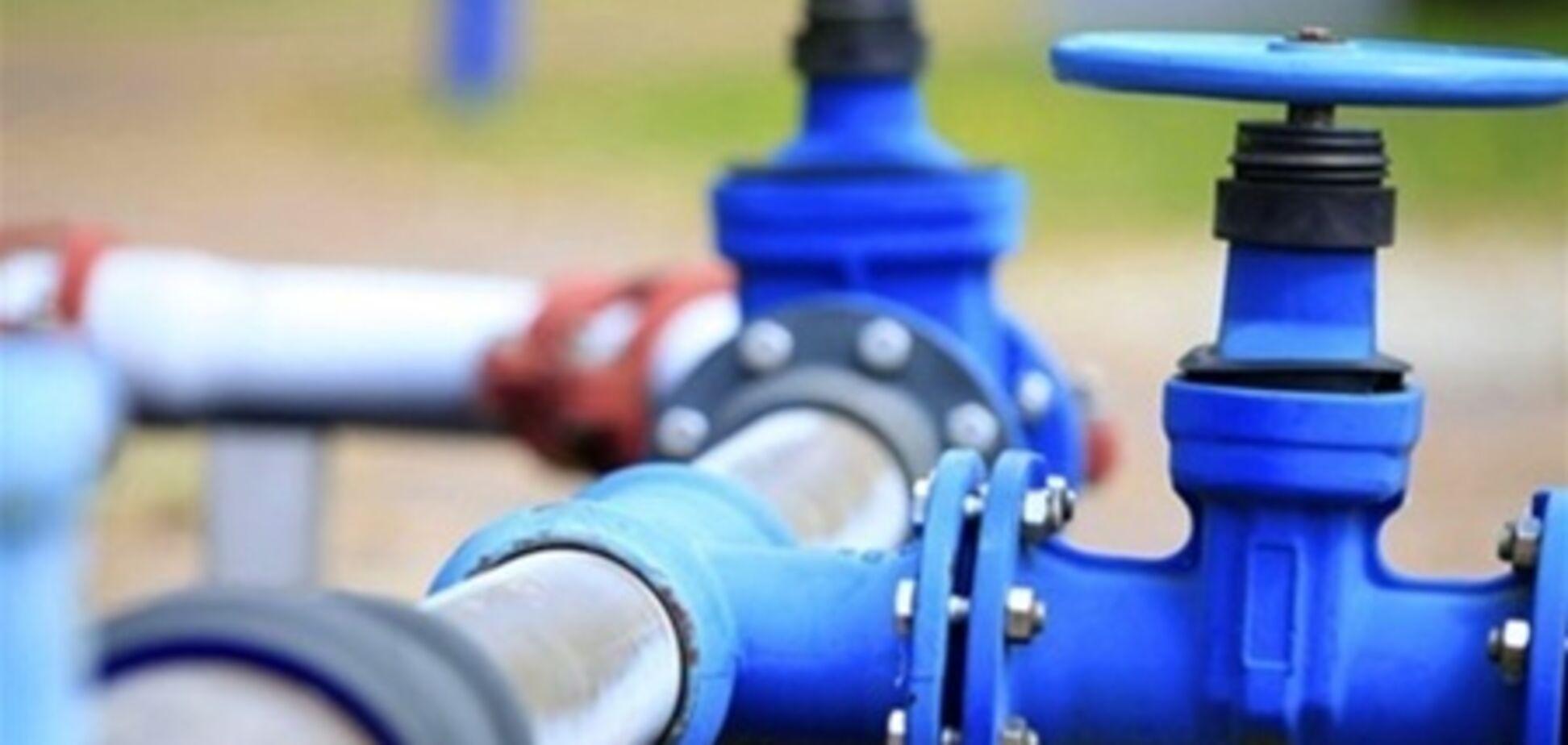 Кабмин утвердил баланс газа на 2013 год