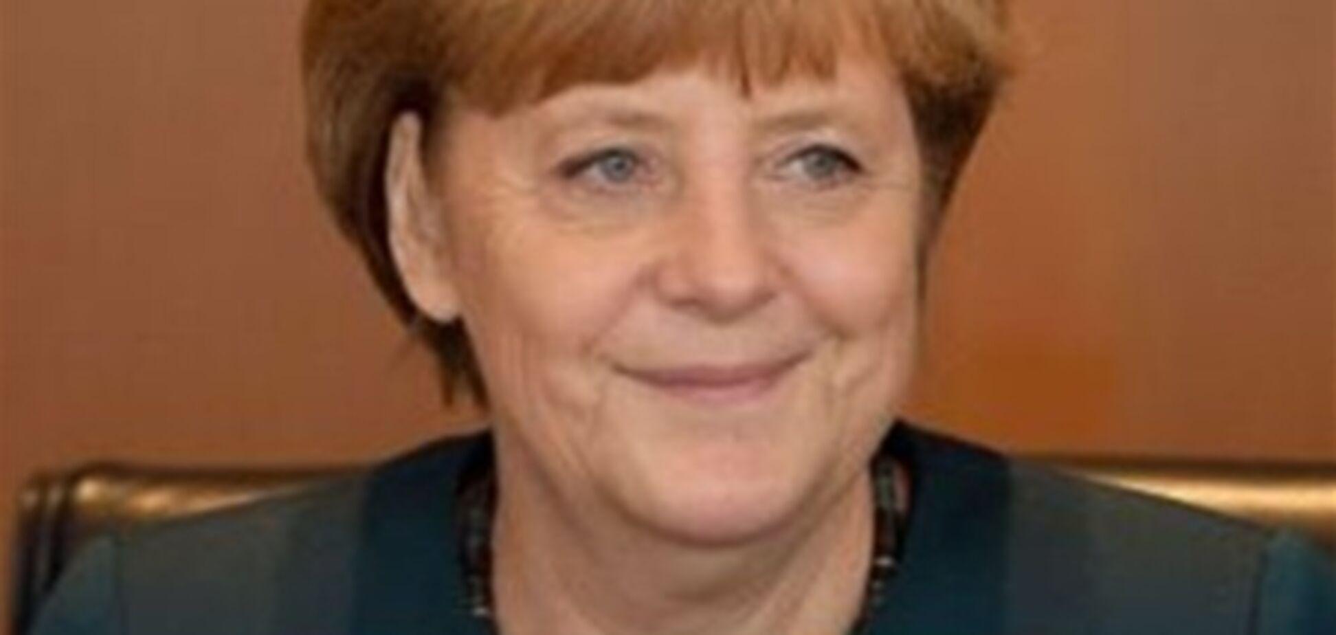 Меркель в седьмой раз стала самой влиятельной женщиной мира