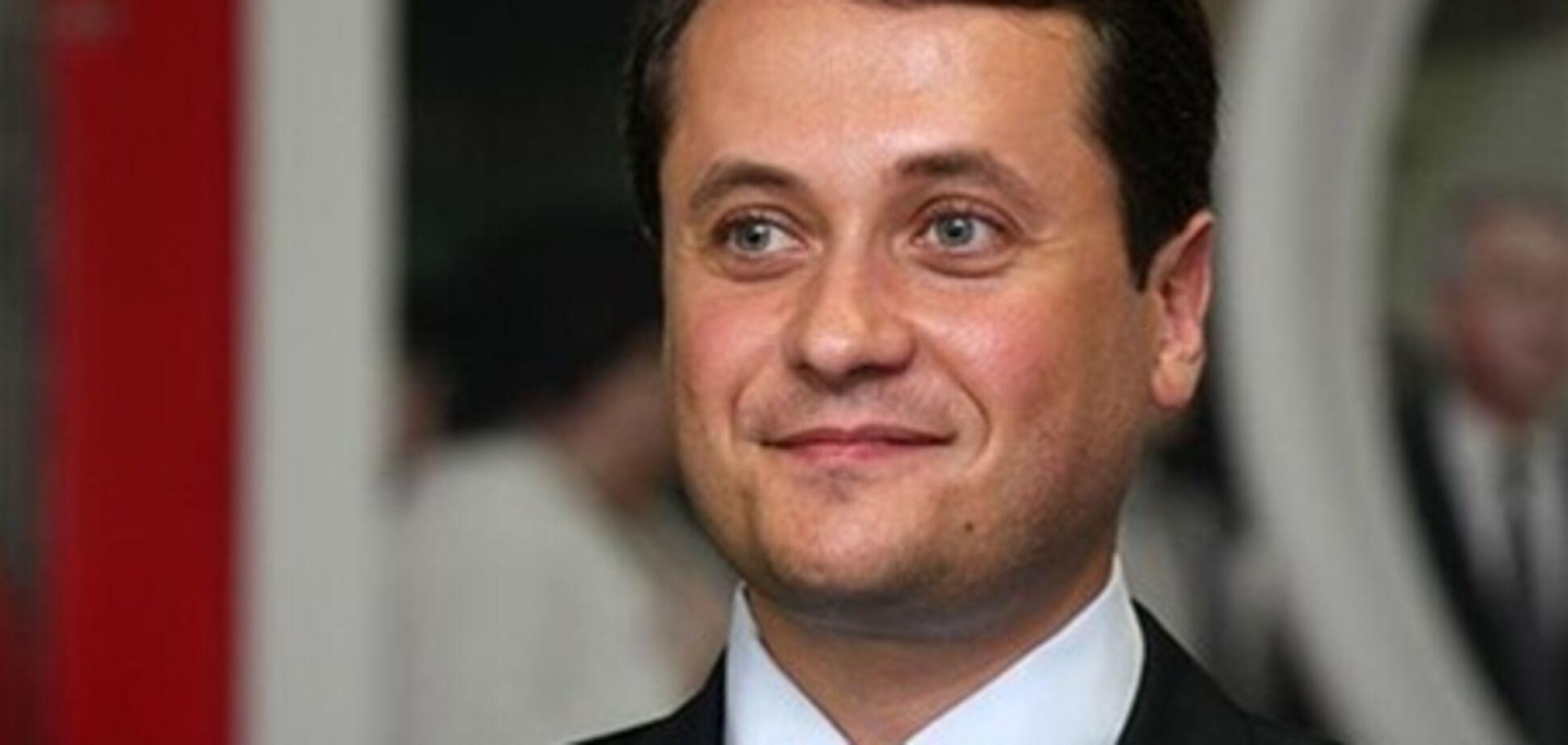 VIP-дієта: політики взялися за спорт, а Собко - танцює. Відео