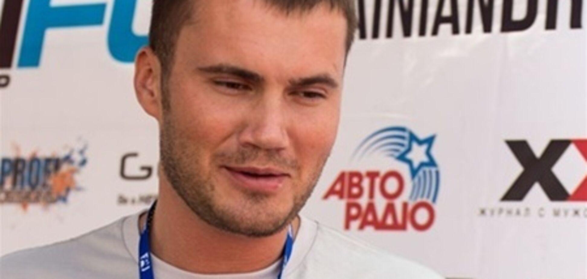 Виктор Янукович: я мечтаю стать дрифтером! Видео