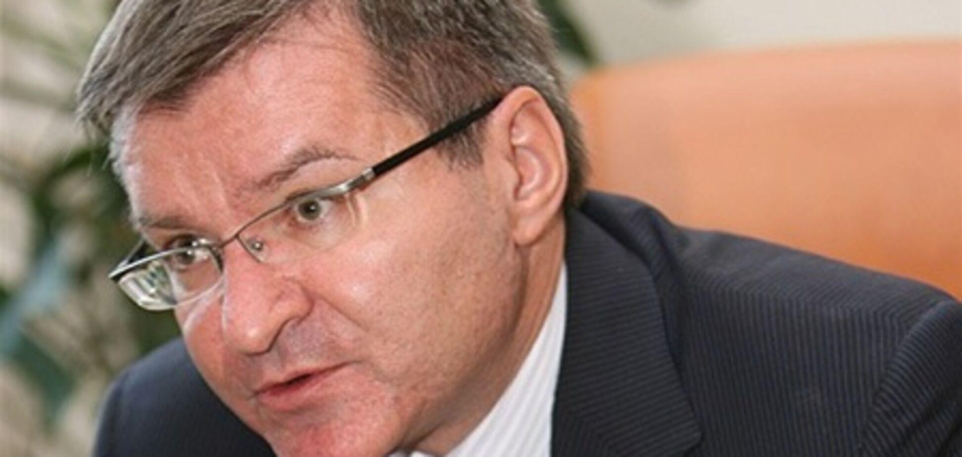 Послам европейских стран рассказали о злоупотреблениях Немыри