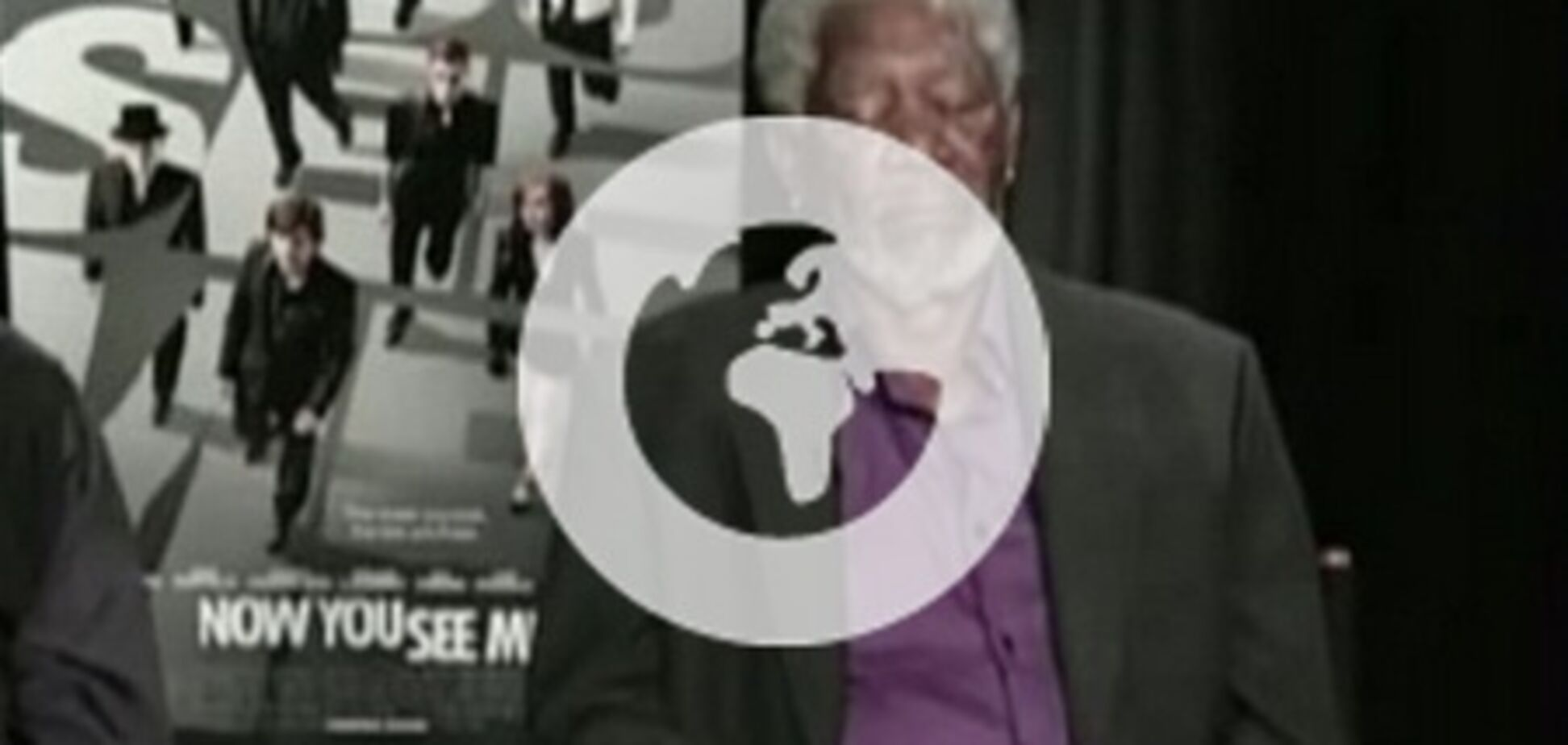 Морган Фриман уснул во время интервью