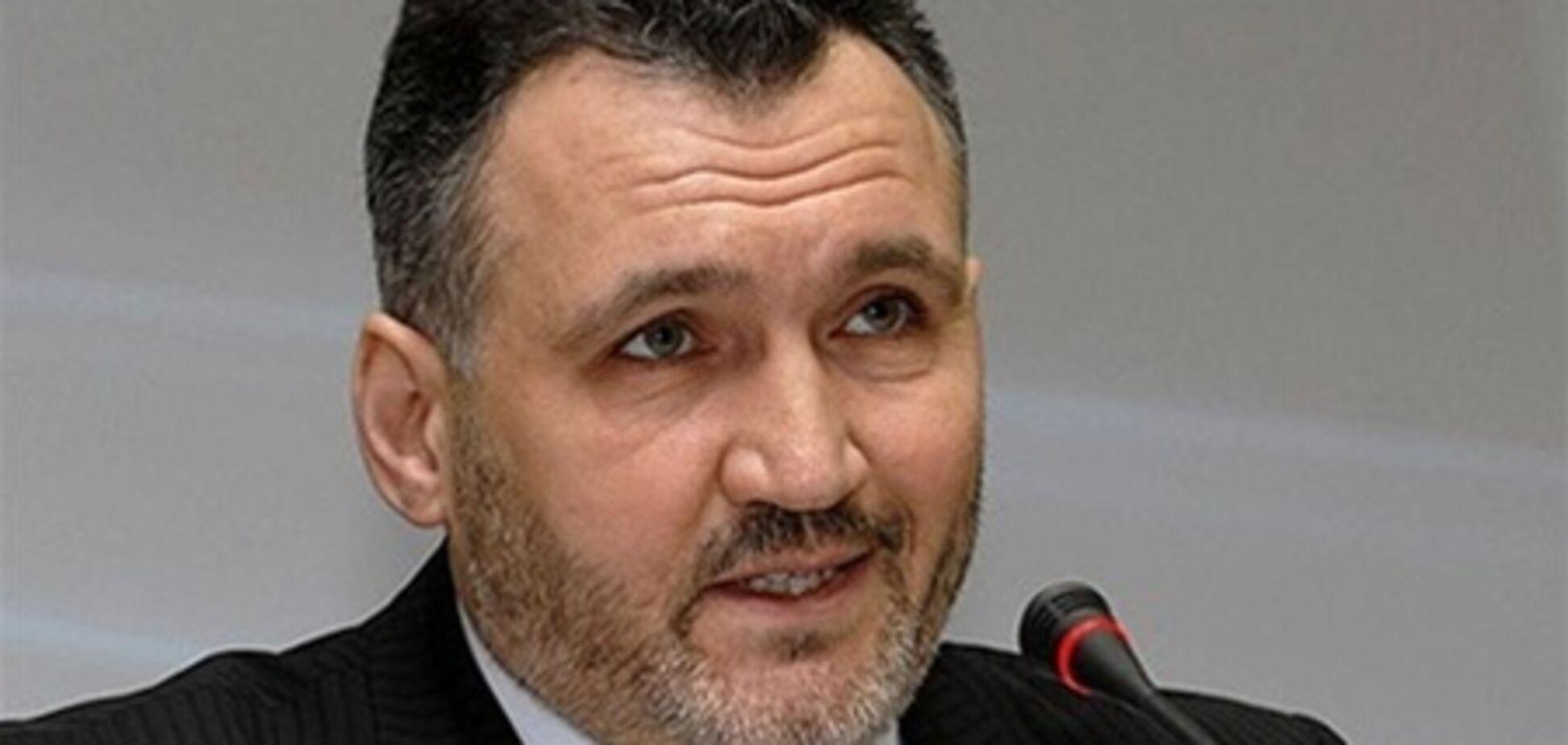 Кузьмин: Тимошенко доставят на суд по Щербаню только после выписки из больницы