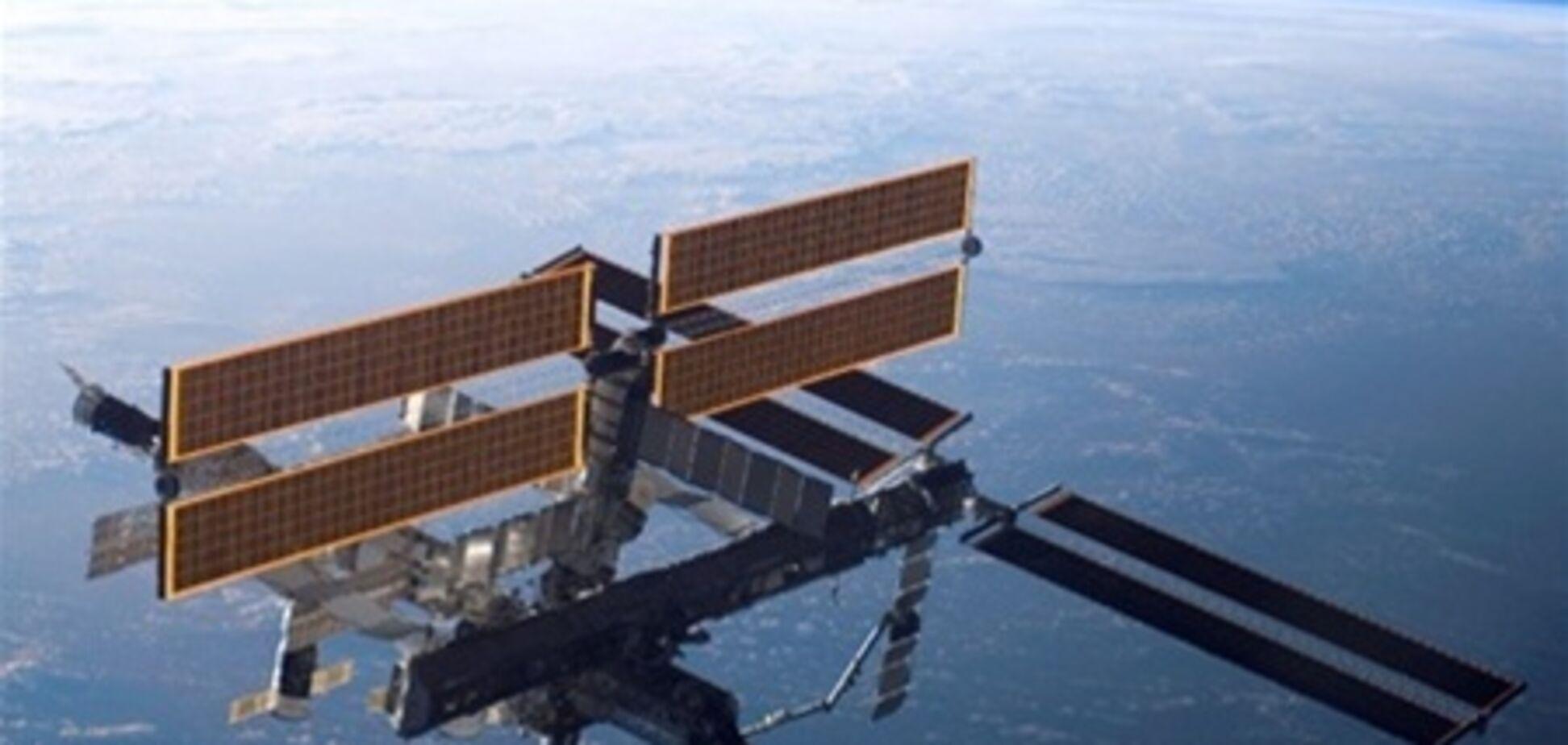 В космосе будут производить инструменты и запчасти
