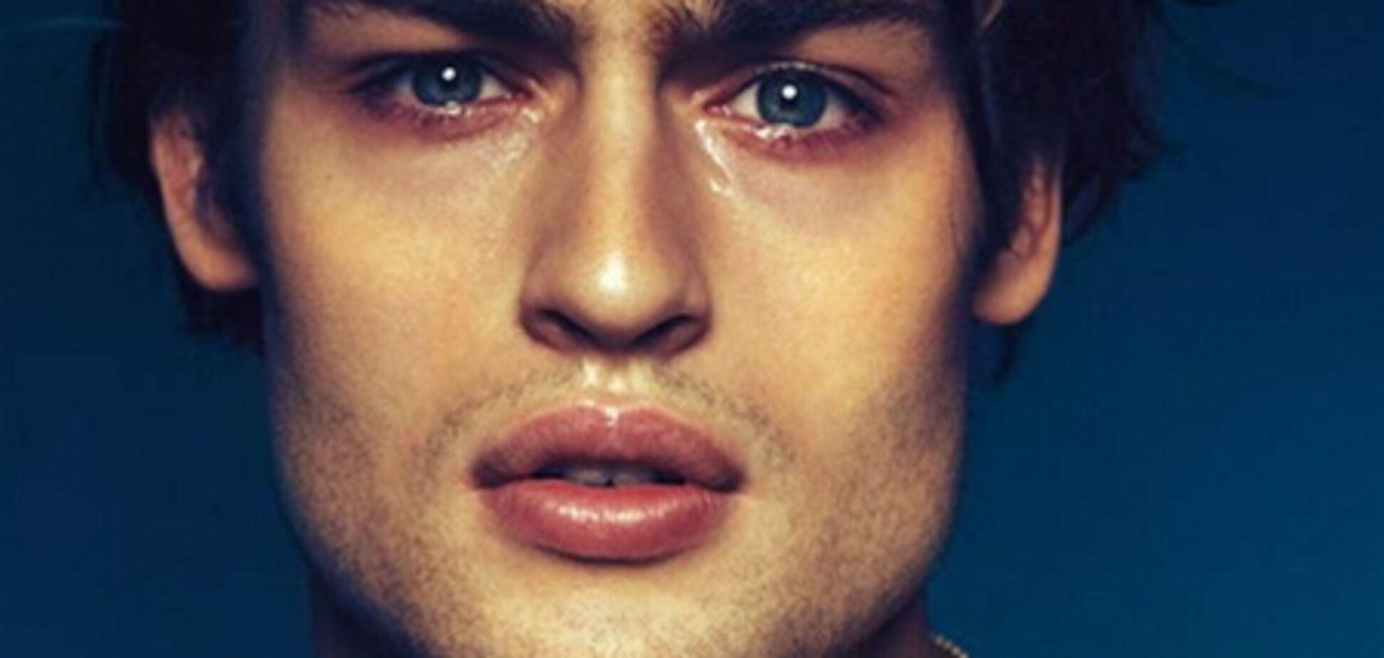 Ромео плачет