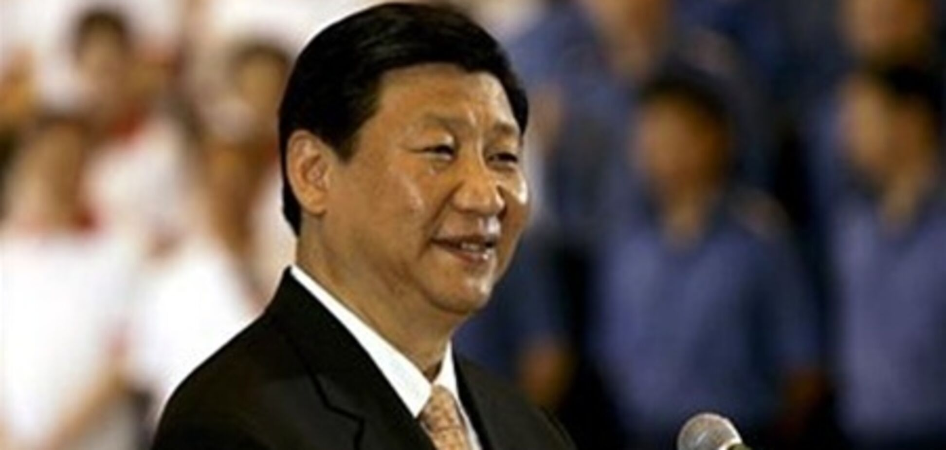 Политическое будущее Китая
