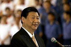 Політичне майбутнє Китаю