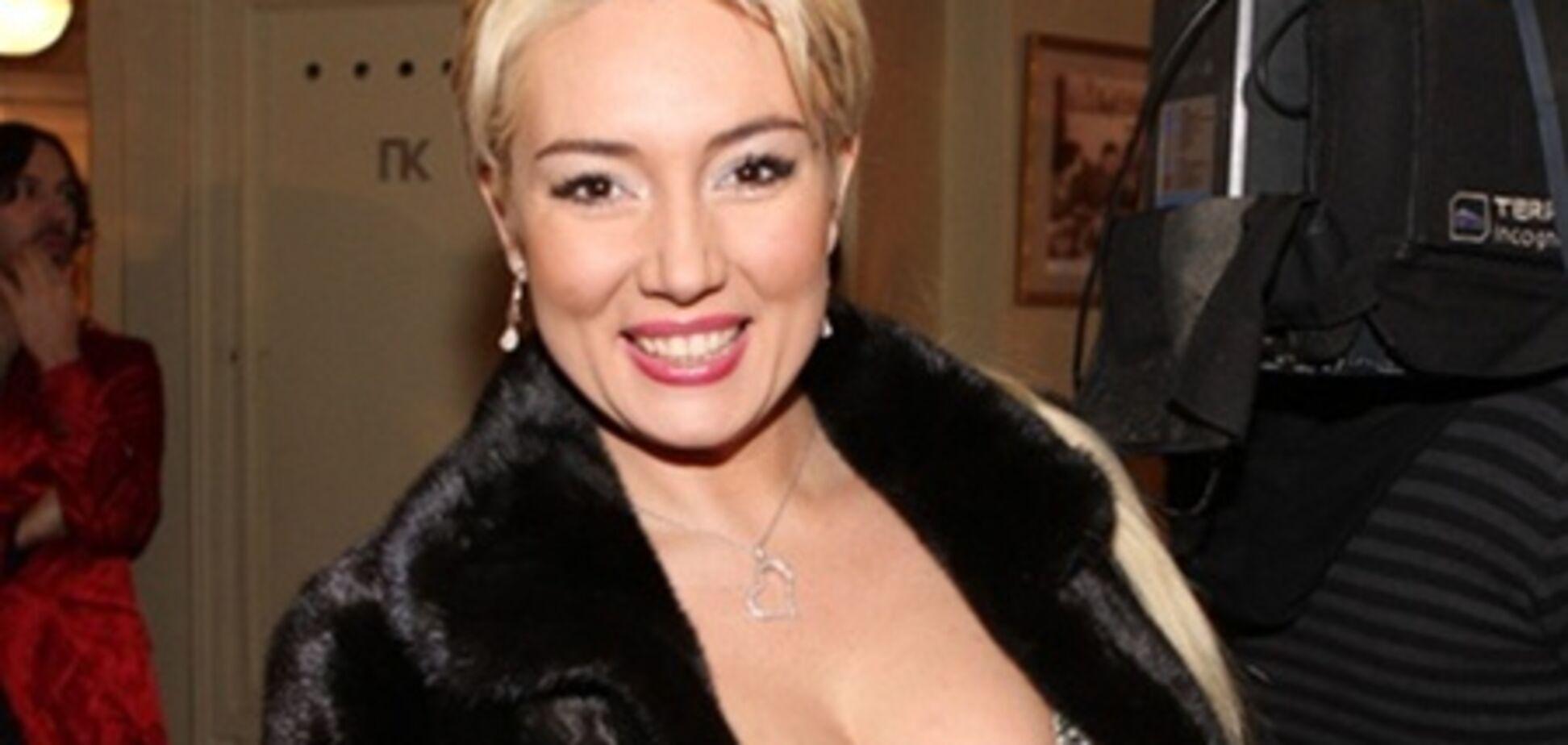 Розинська відлякувала вагітністю 'Беркут'