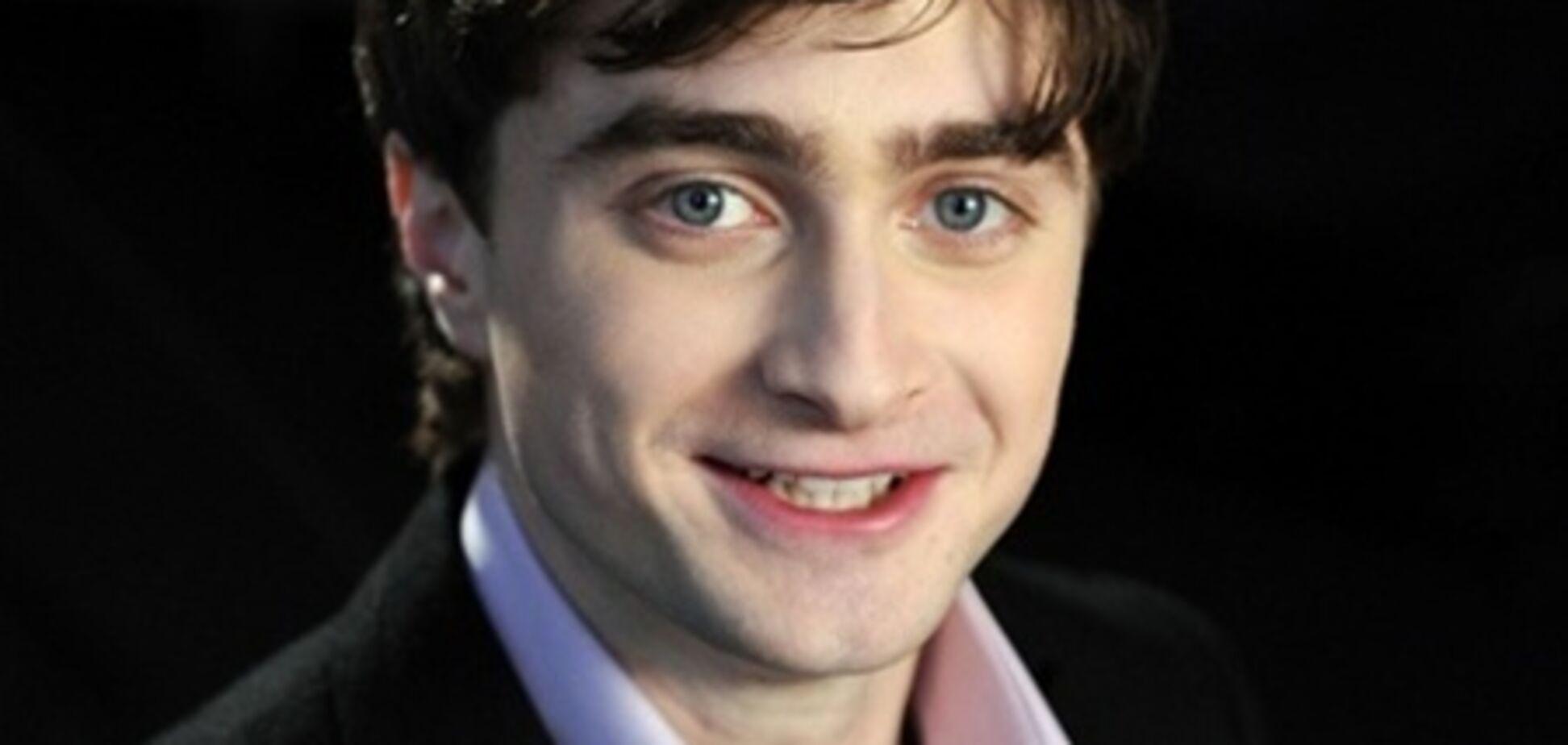 Гаррі Поттер зібрався завести дитину і набити тату
