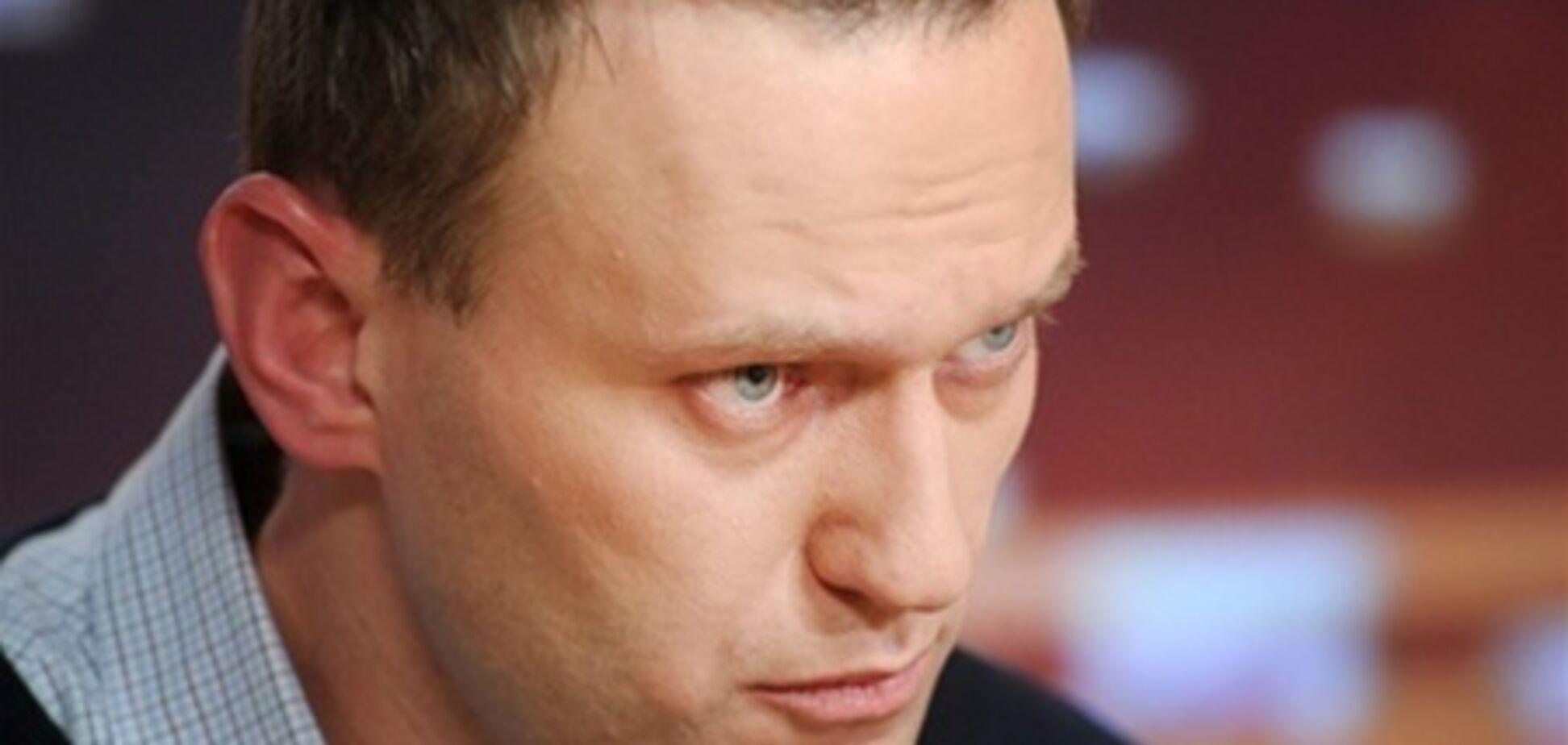 Суд отклонил жалобу Навального на обыск