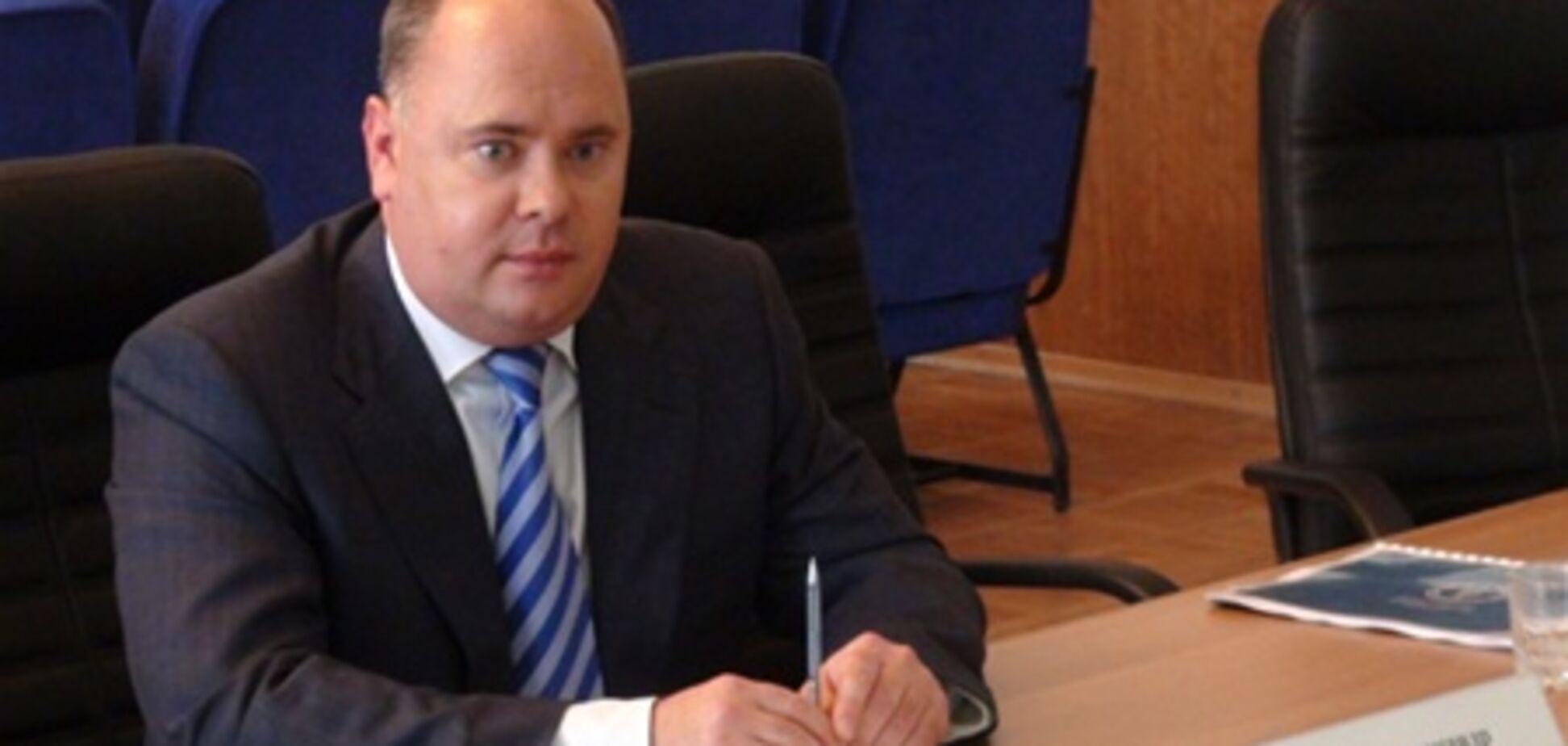 В Крыму создали главное управление Миндоходов