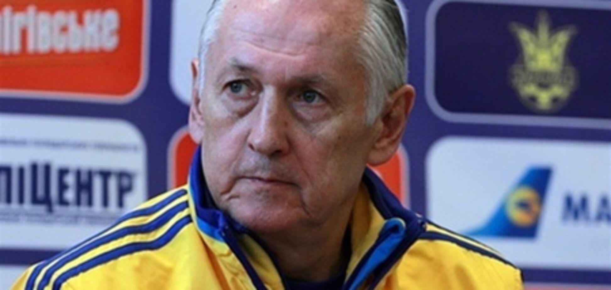 Фоменко: жаль, что чемпионат уже закончился