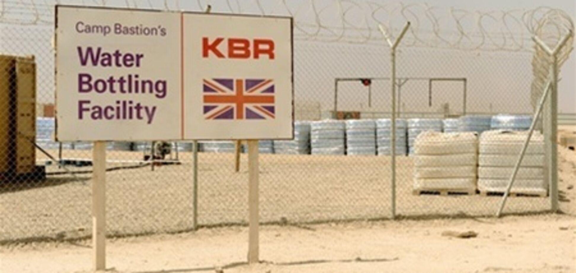 Британия арестовала более 80 афганцев из-за связей с боевиками