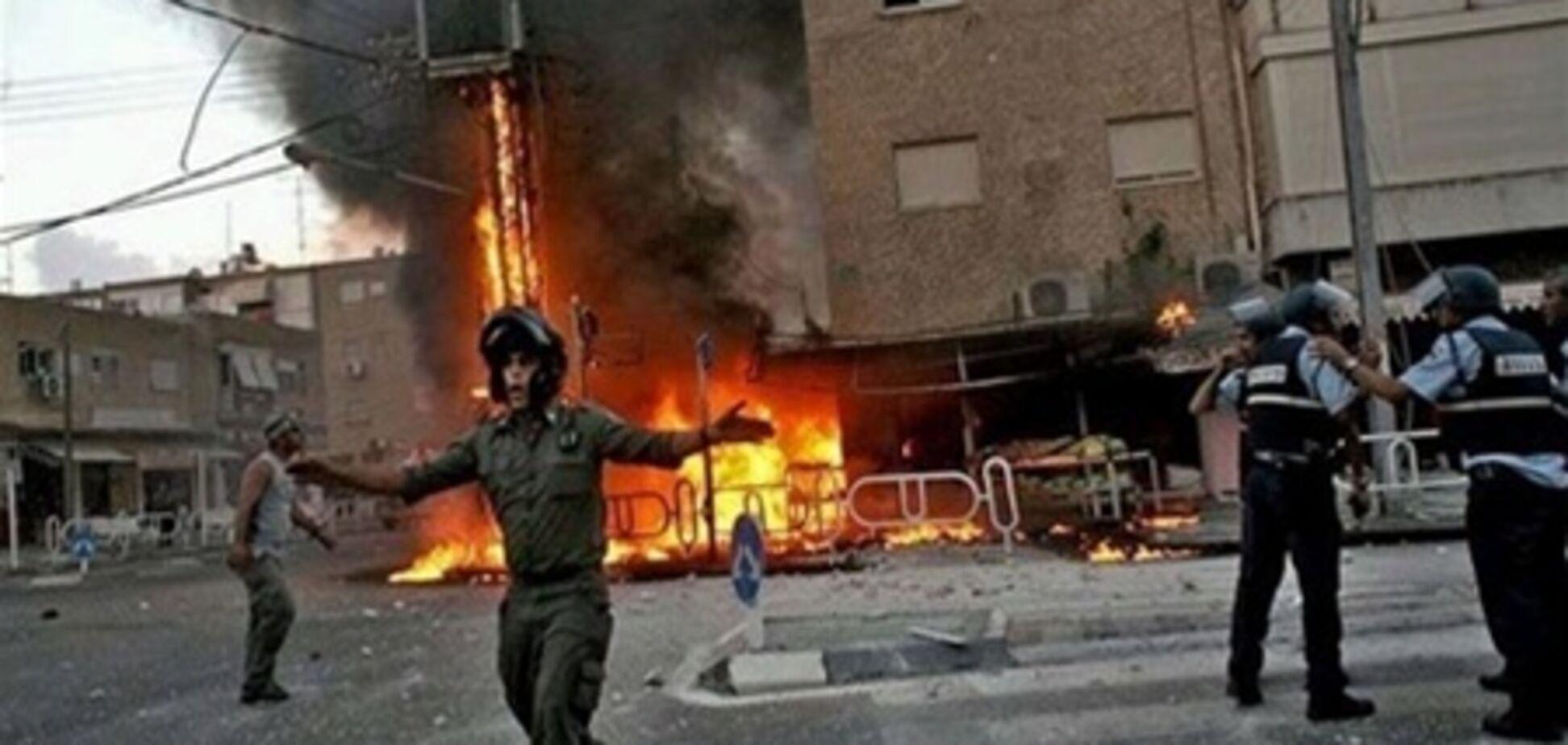 Госдепу США не нравится рост насилия в Ливане