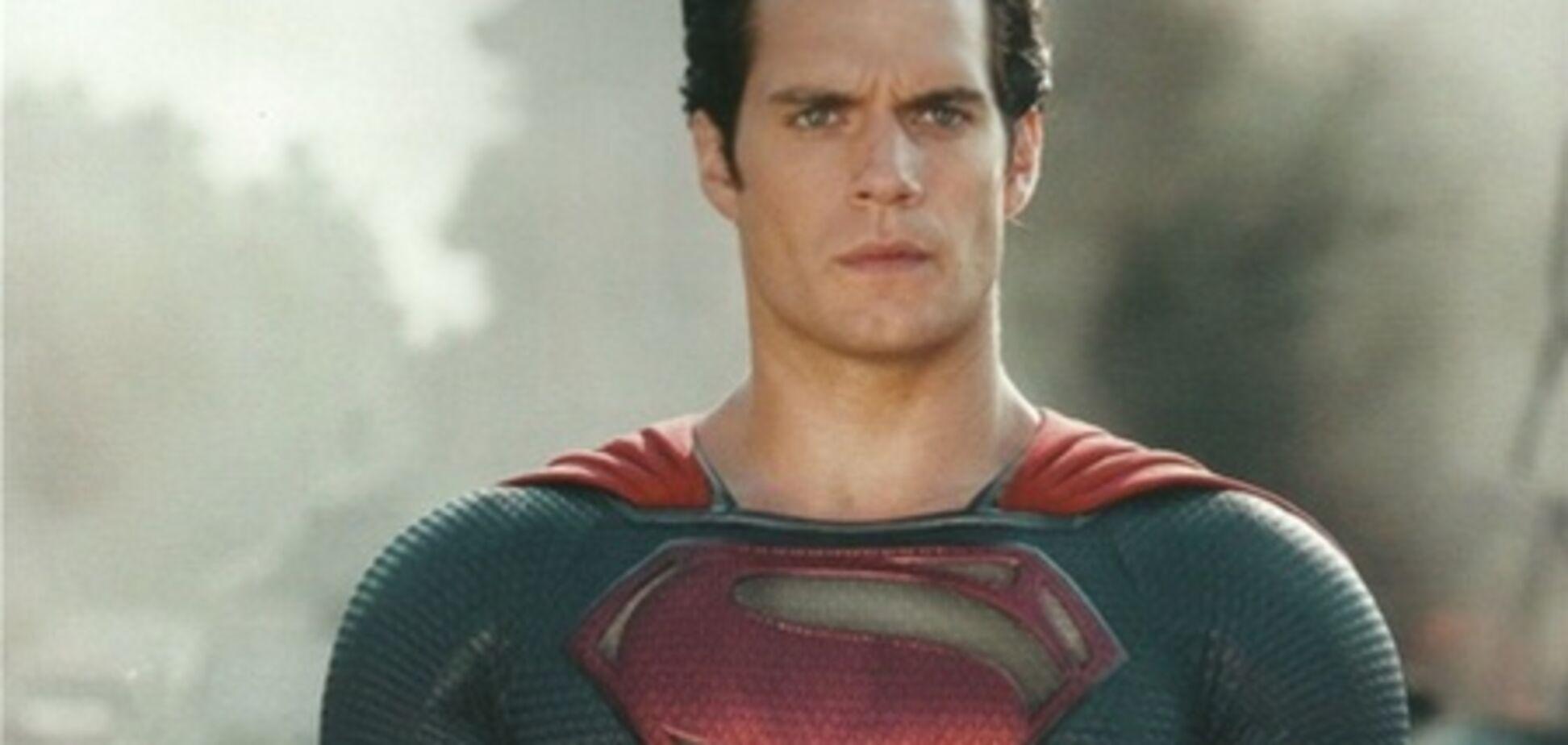 'Человек из стали' станет 'Человеком из U.N.C.L.E.'