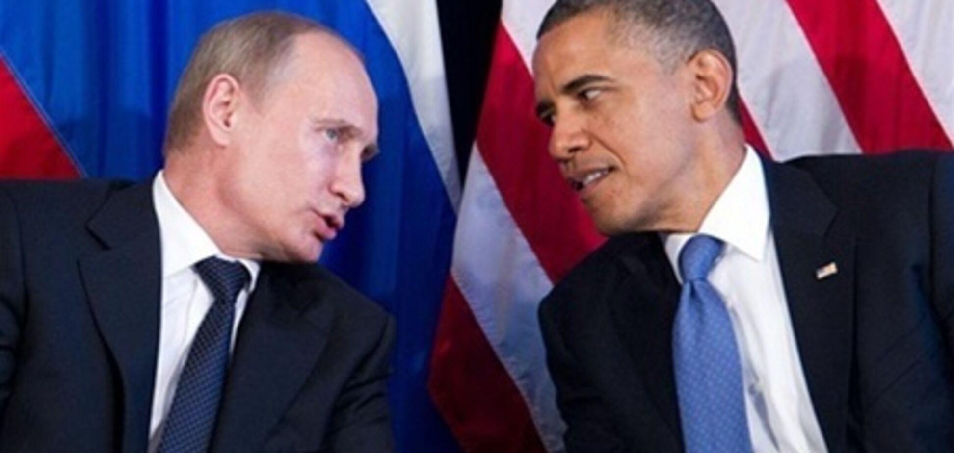 У Обамы не говорят о содержании послания Путина