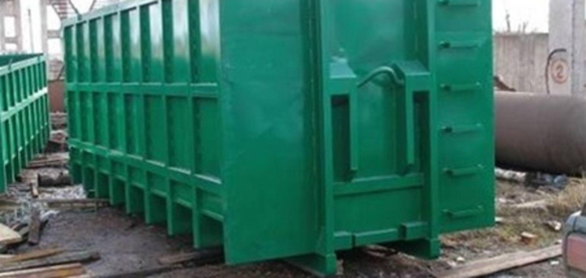 В Италии появятся первые мусорки для электротехники