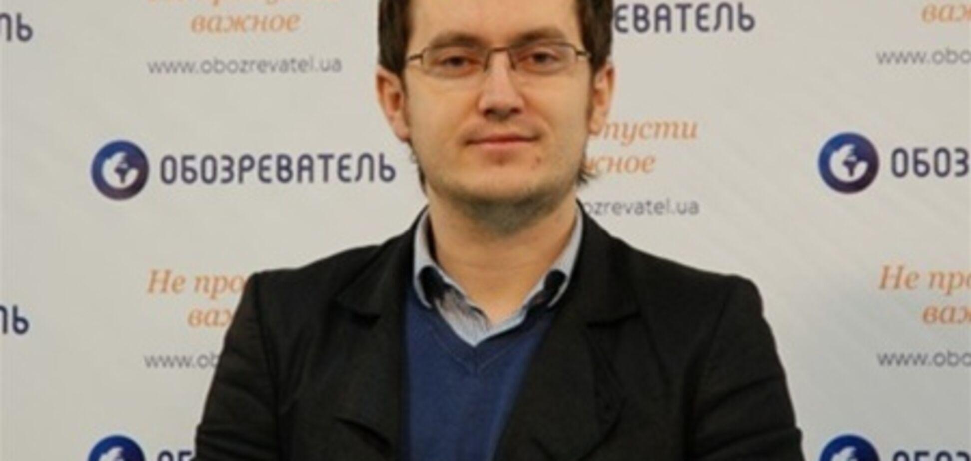 Антон Середа врятував покалічену кішку