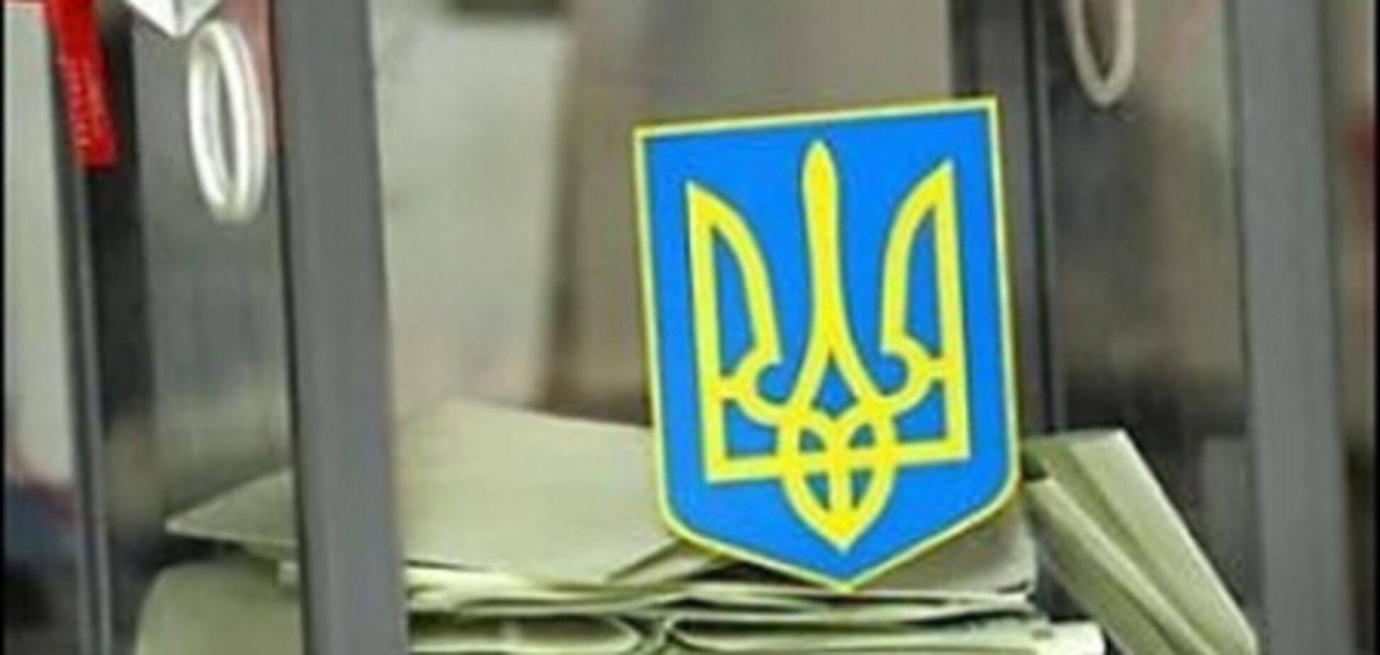 Милиция готовится к выборам на Киевщине