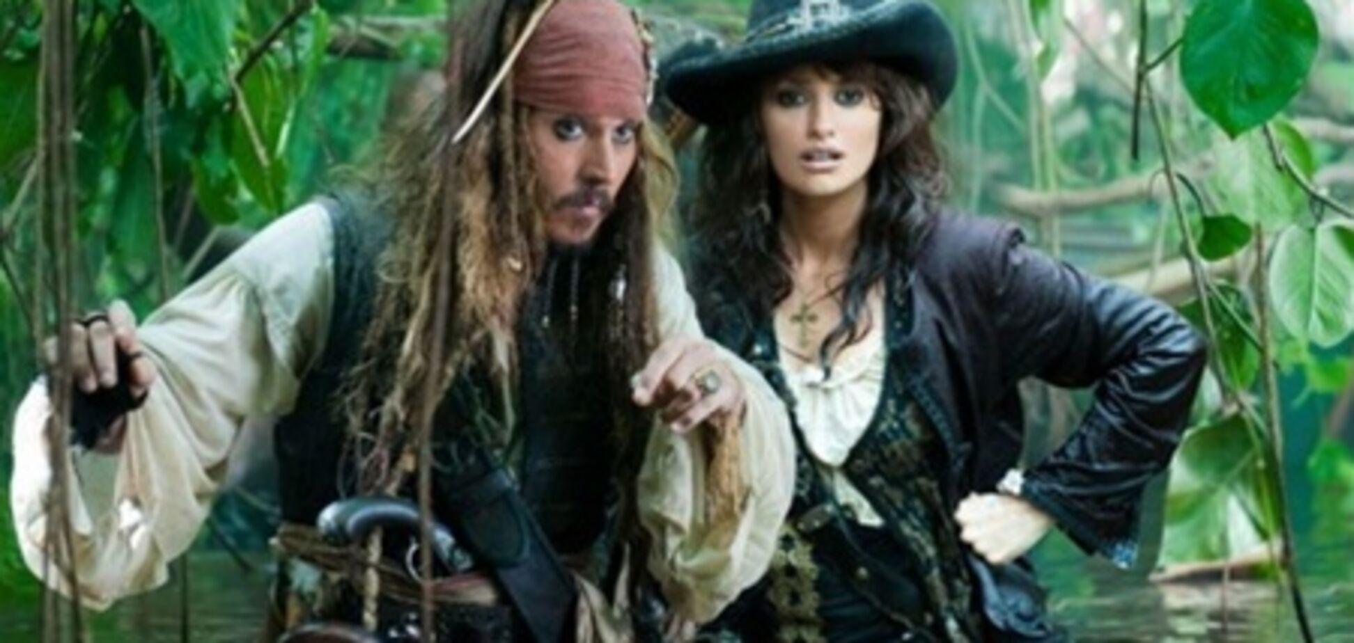 Режиссеры 'Кон-Тики' займутся 'Пиратами Карибского моря'