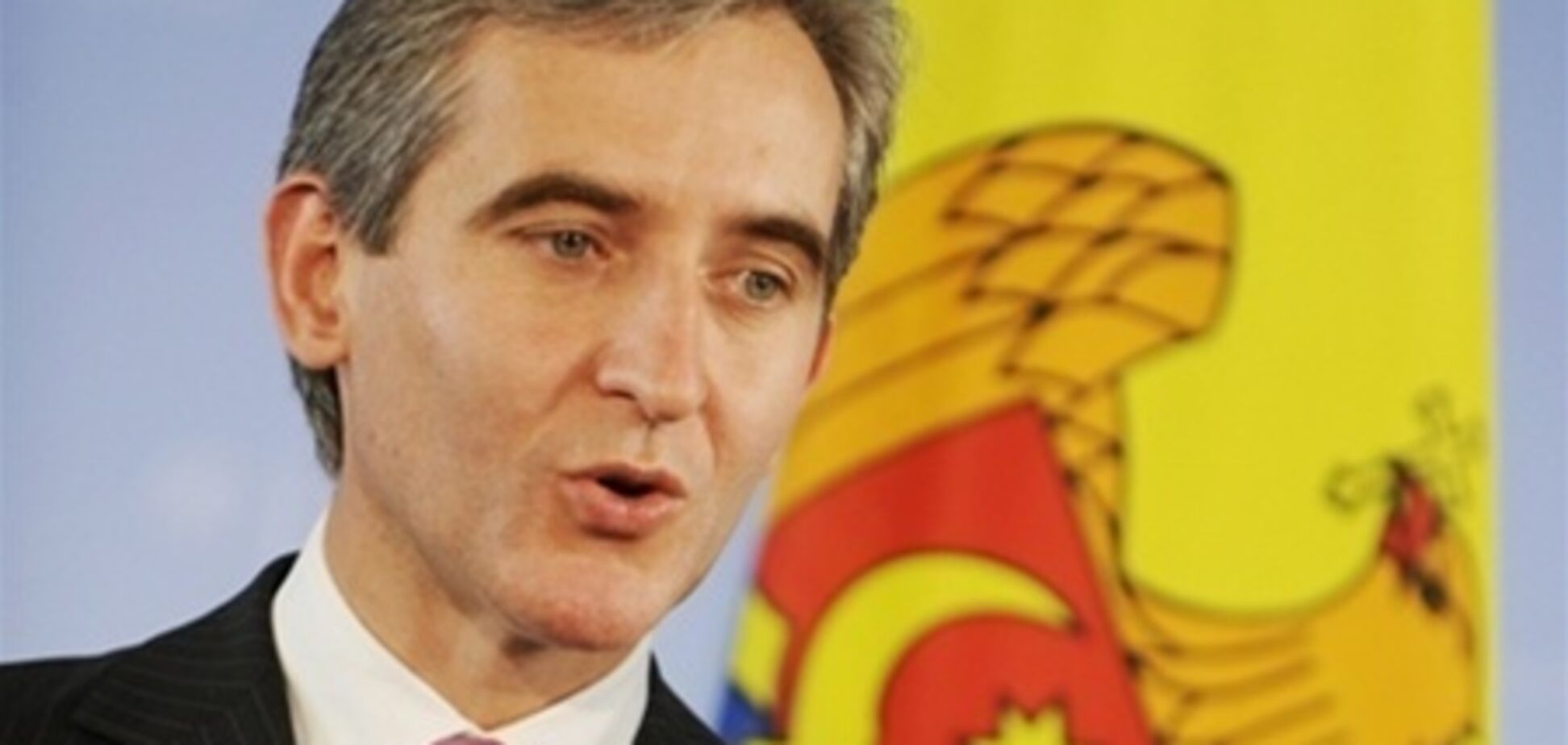 Молдавия получила новое правительство