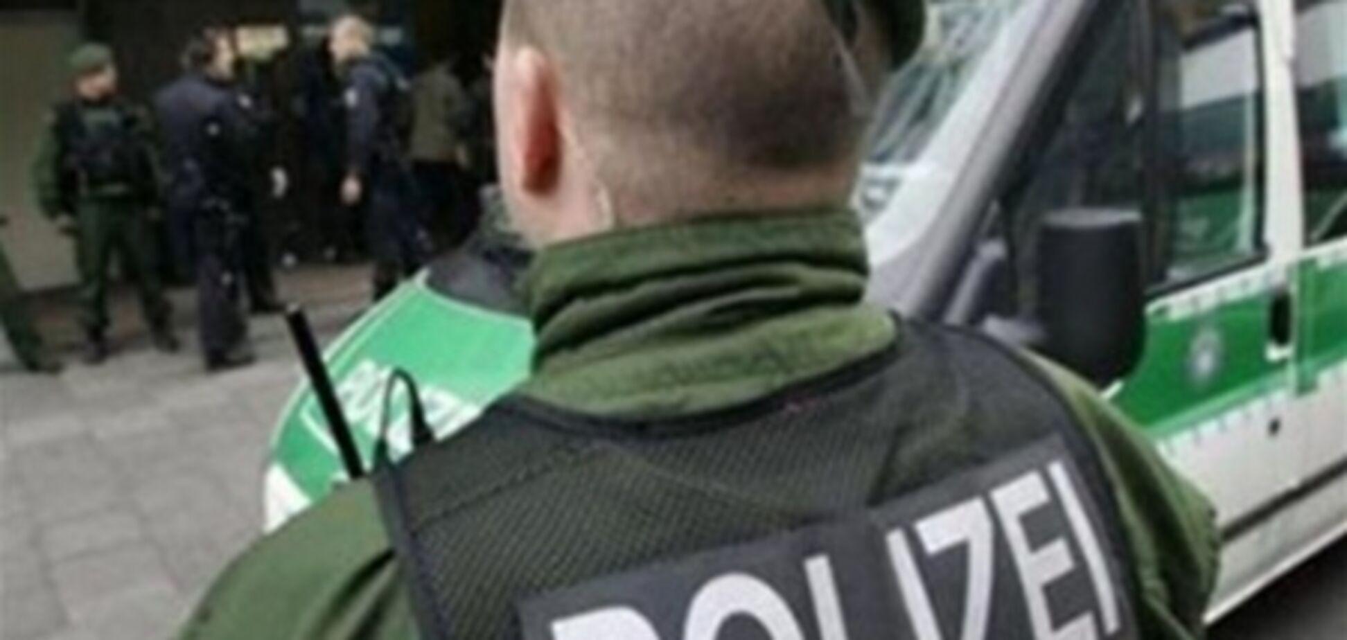 В Германии полиция сообщает об угрозах взрывов на вокзалах