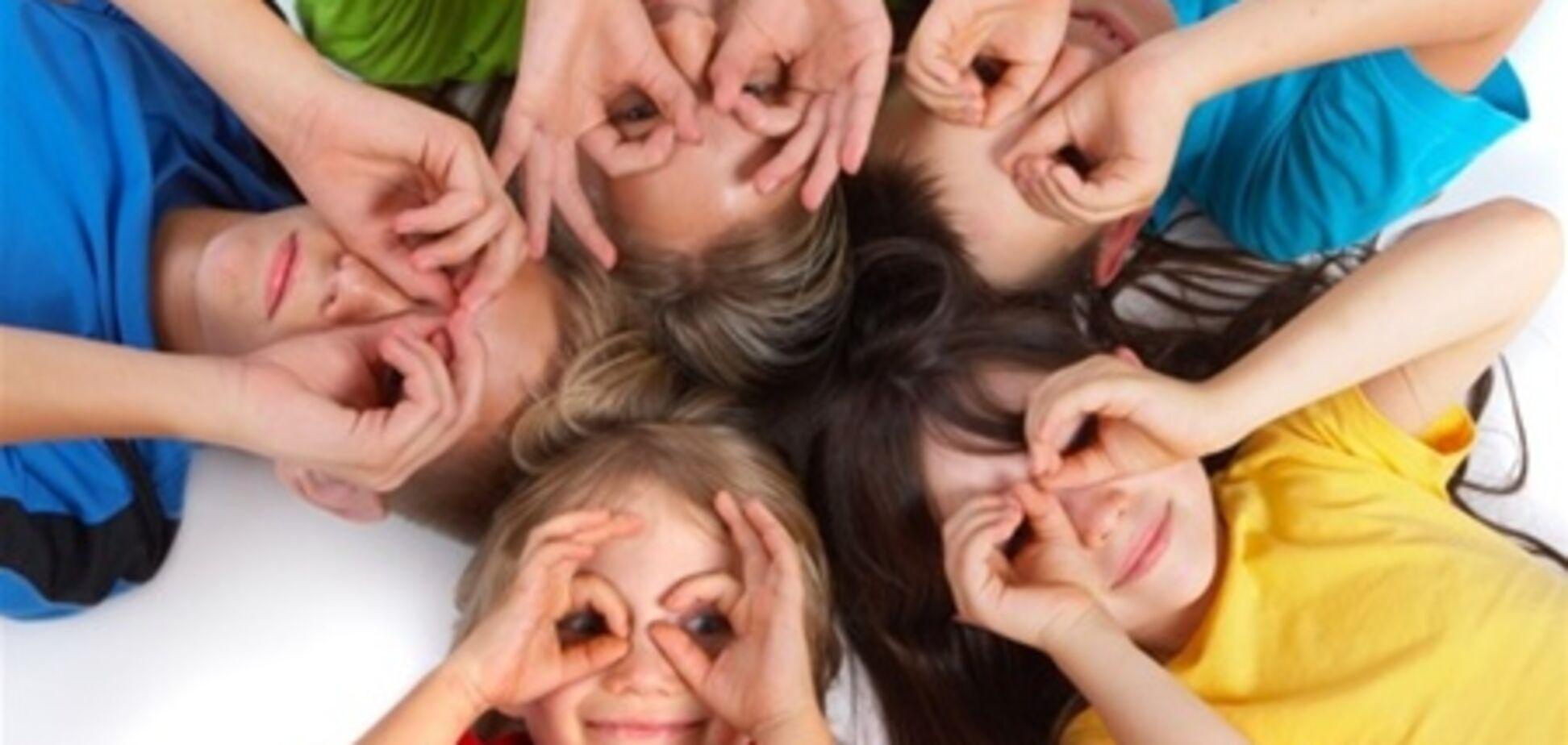 Киев открывает 100 школьных оздоровительных лагерей