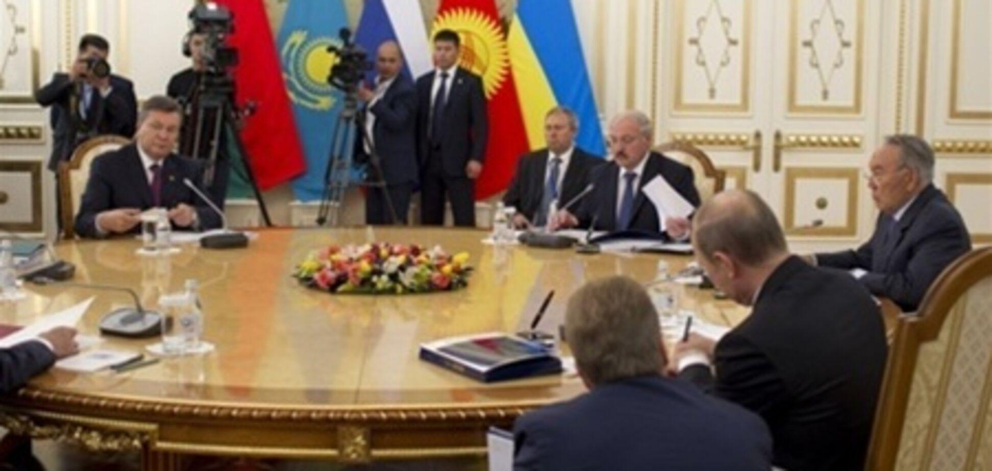 Україна між МС і ЄС
