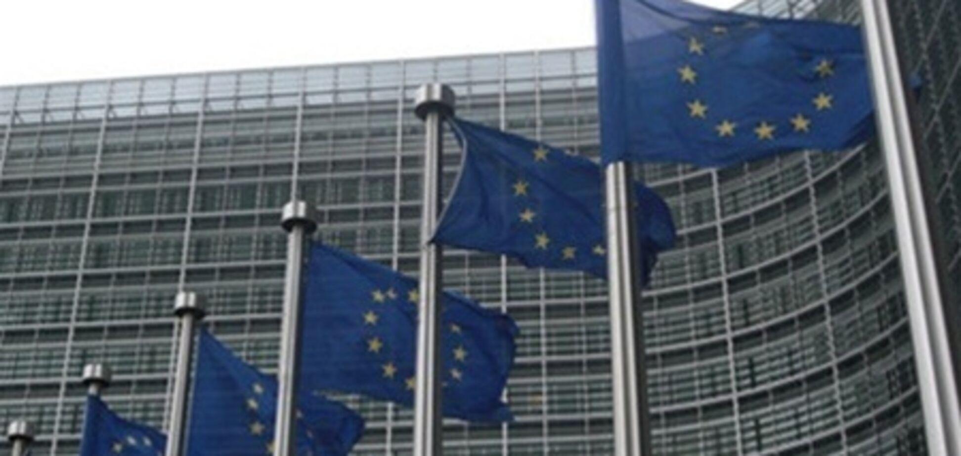 ЄК звинуватила Німеччину в порушенні європейського законодавства