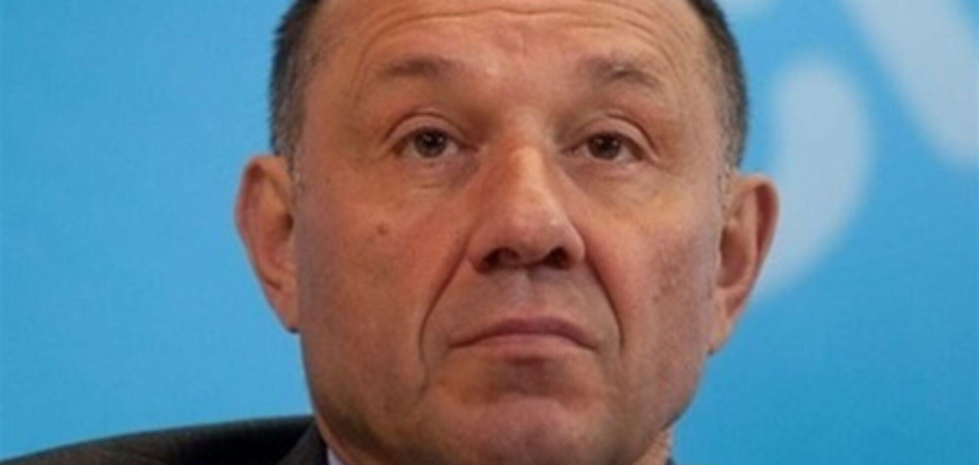Заместитель Попова возглавил киевскую организацию ПР