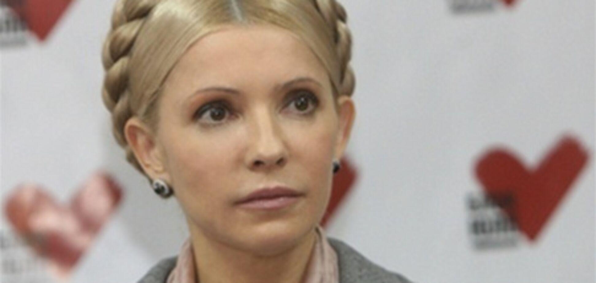Бизнесмен: люди Тимошенко предлагали моему охраннику 'убрать' Щербаня