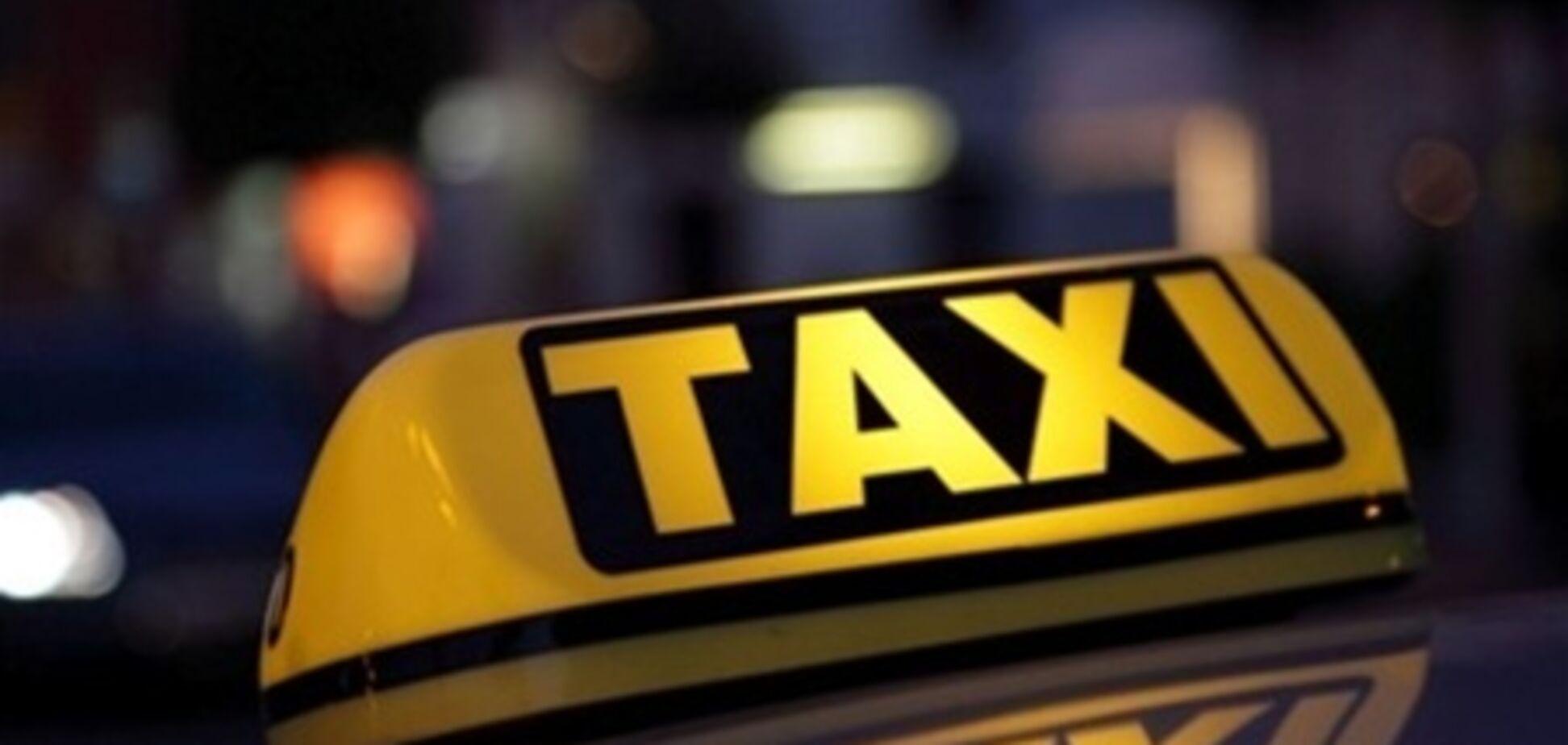 В Москве задержали таксиста-педофила
