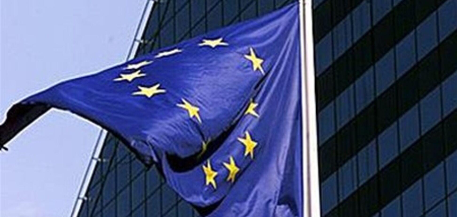 Брюссель ждет дополнительную информацию об участии Украины в ТС