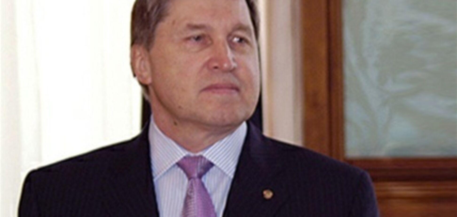 Советник Путина: материальных выгод наблюдатели в ТС не получат