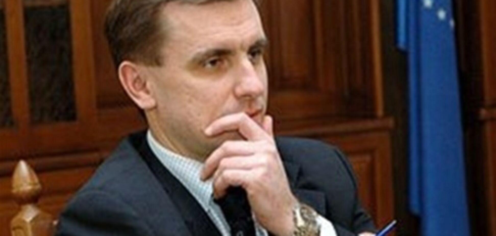 Украина сообщала ЕС о своих планах стать наблюдателем в ТС – Елисеев
