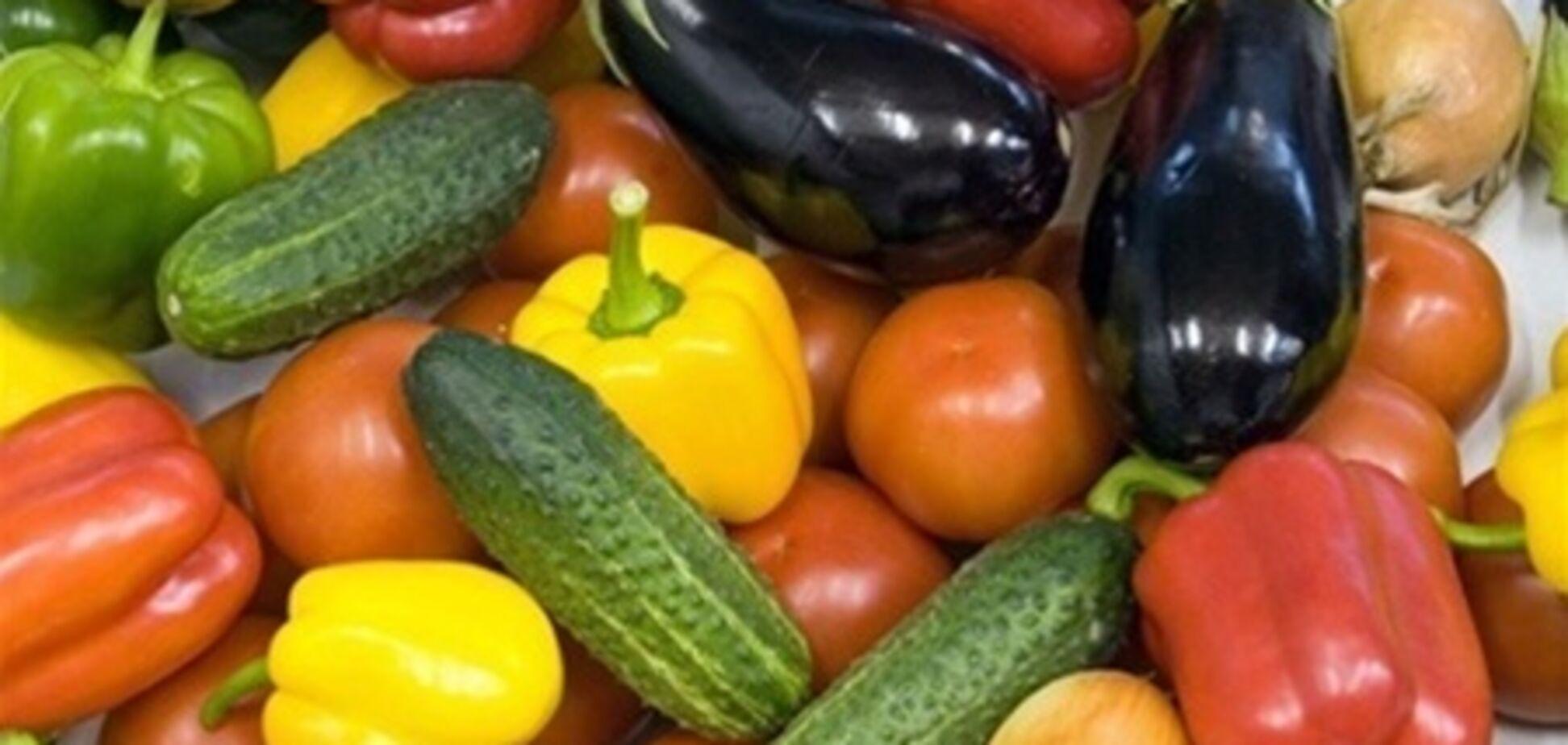 Из-за таможних поднялись цены на импорт овощей и фруктов