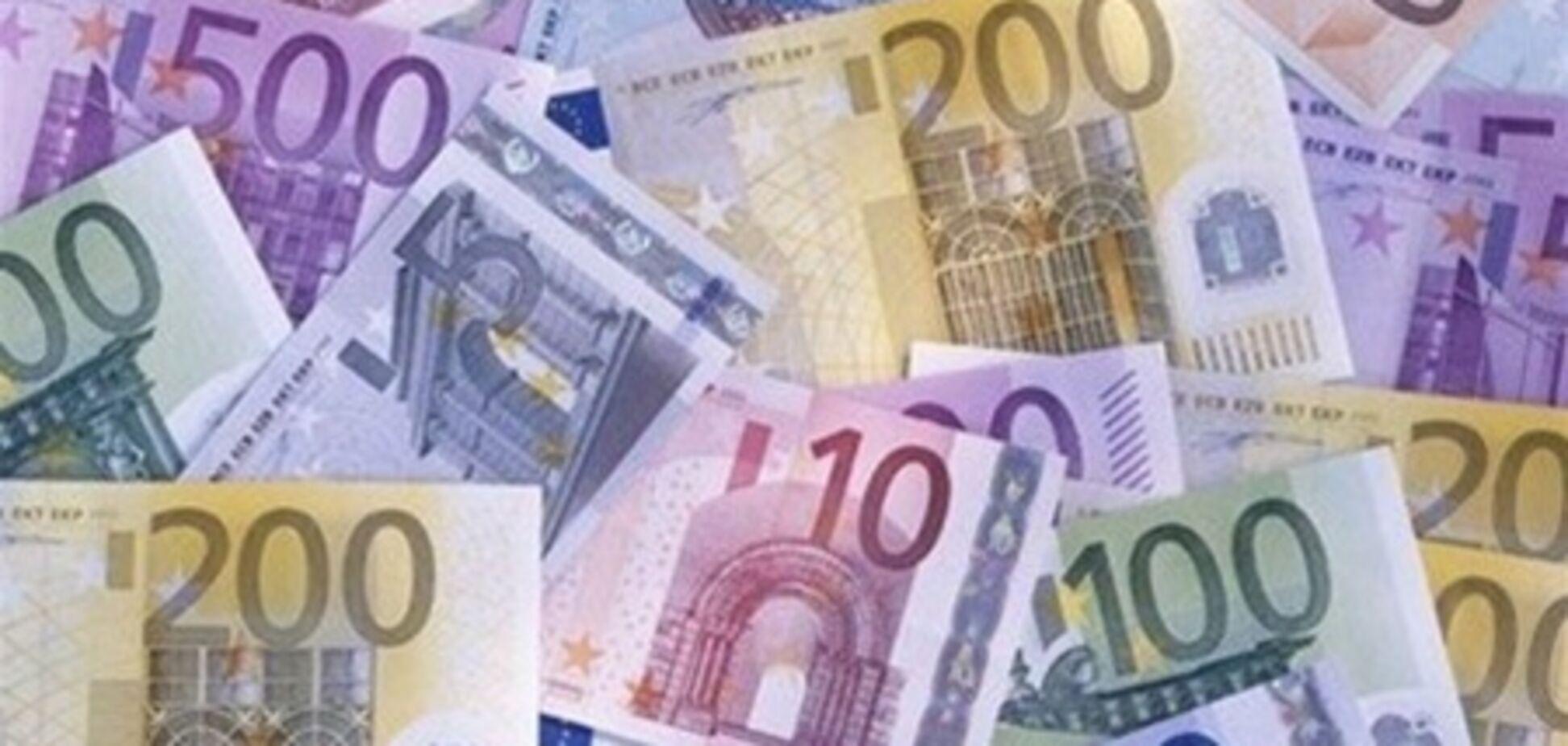 Межбанк закрылся ростом евро, 31 мая 2013