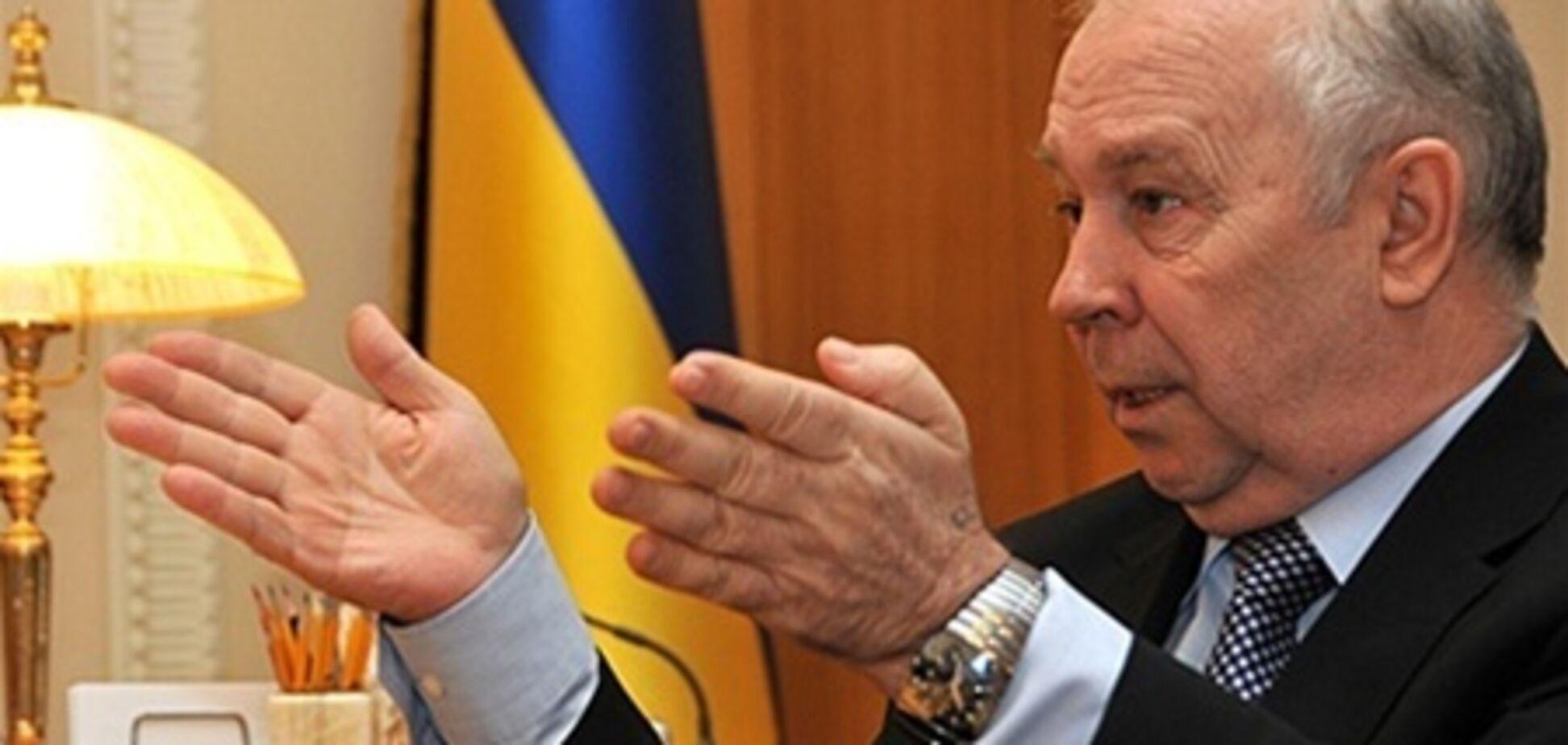 Рыбак: выборы в Киеве пройдут согласно решению КС
