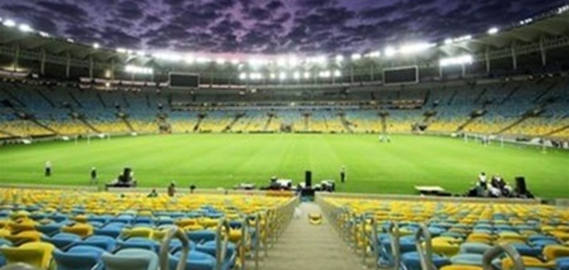 Матч Бразилия – Англия отменят из-за неготовности знаменитой арены ЧМ-2014