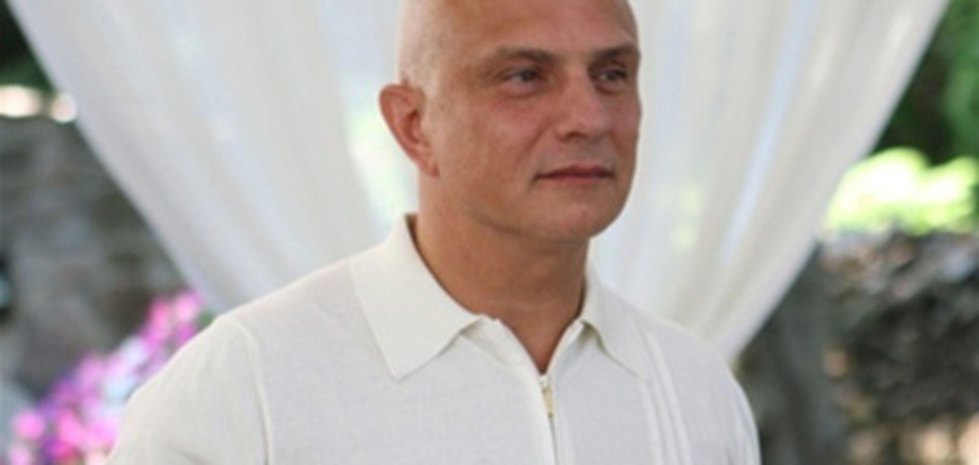 Муж Тимошенко уверен, что в Украине его посадят