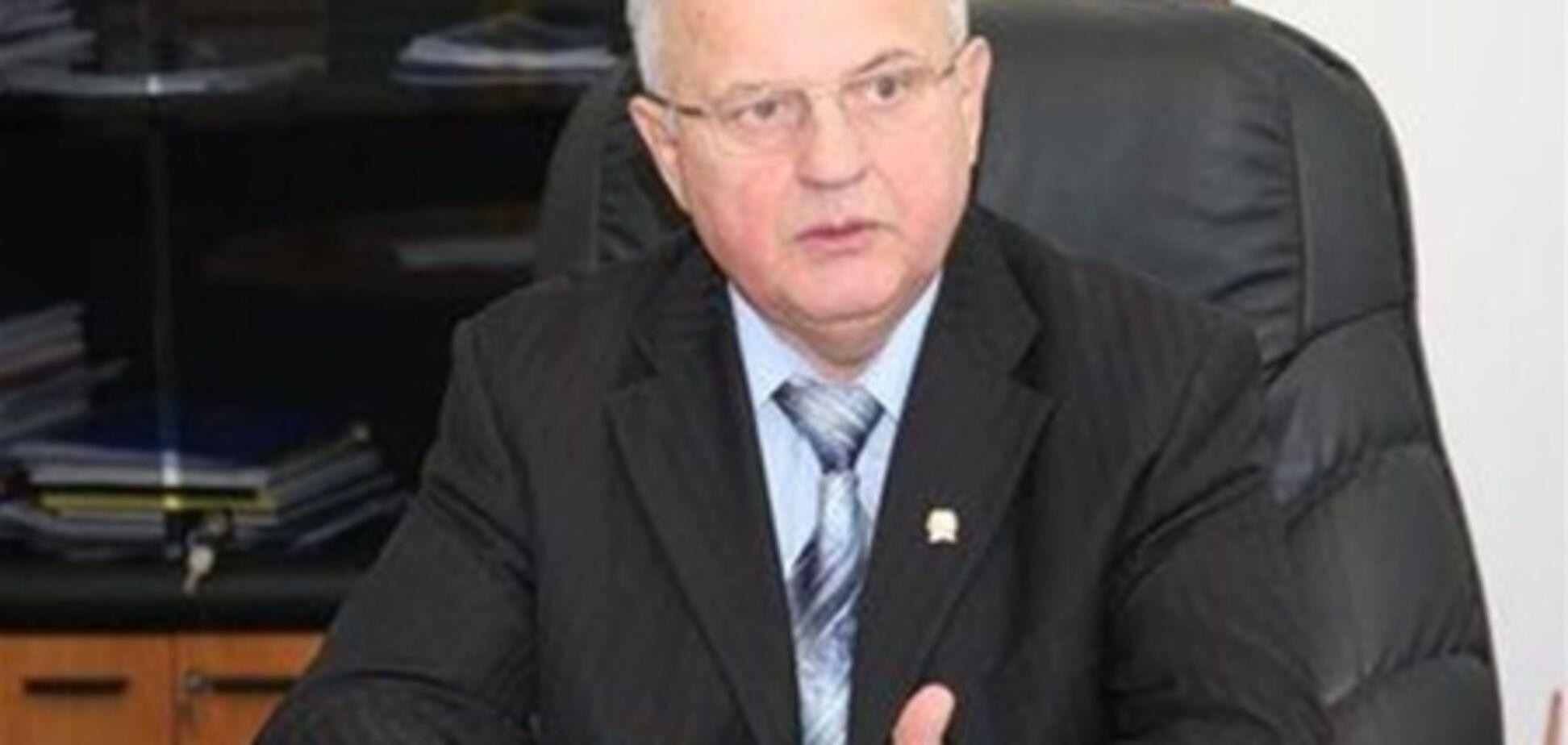 В ПР допускают досрочные выборы мэра Киева