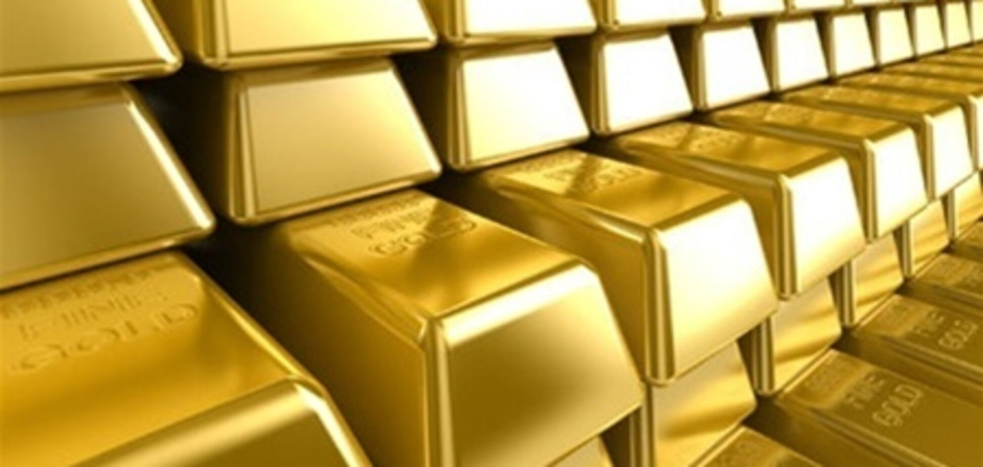 НБУ повысил стоимость золота, 31 мая 2013