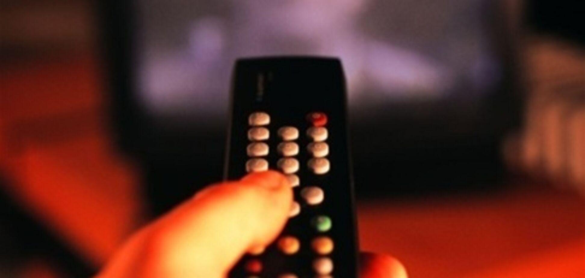 Греческий ТВ-канал показал порно во время новостей