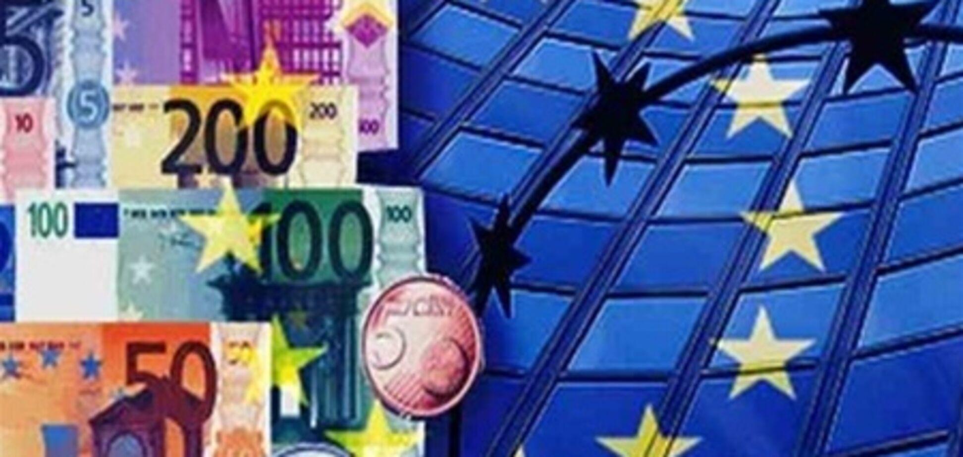 Инфляция в ЕС выросла на 1,4%