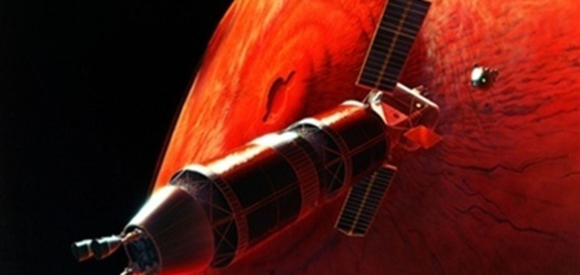 Полет на Марс смертельно опасен – NASA